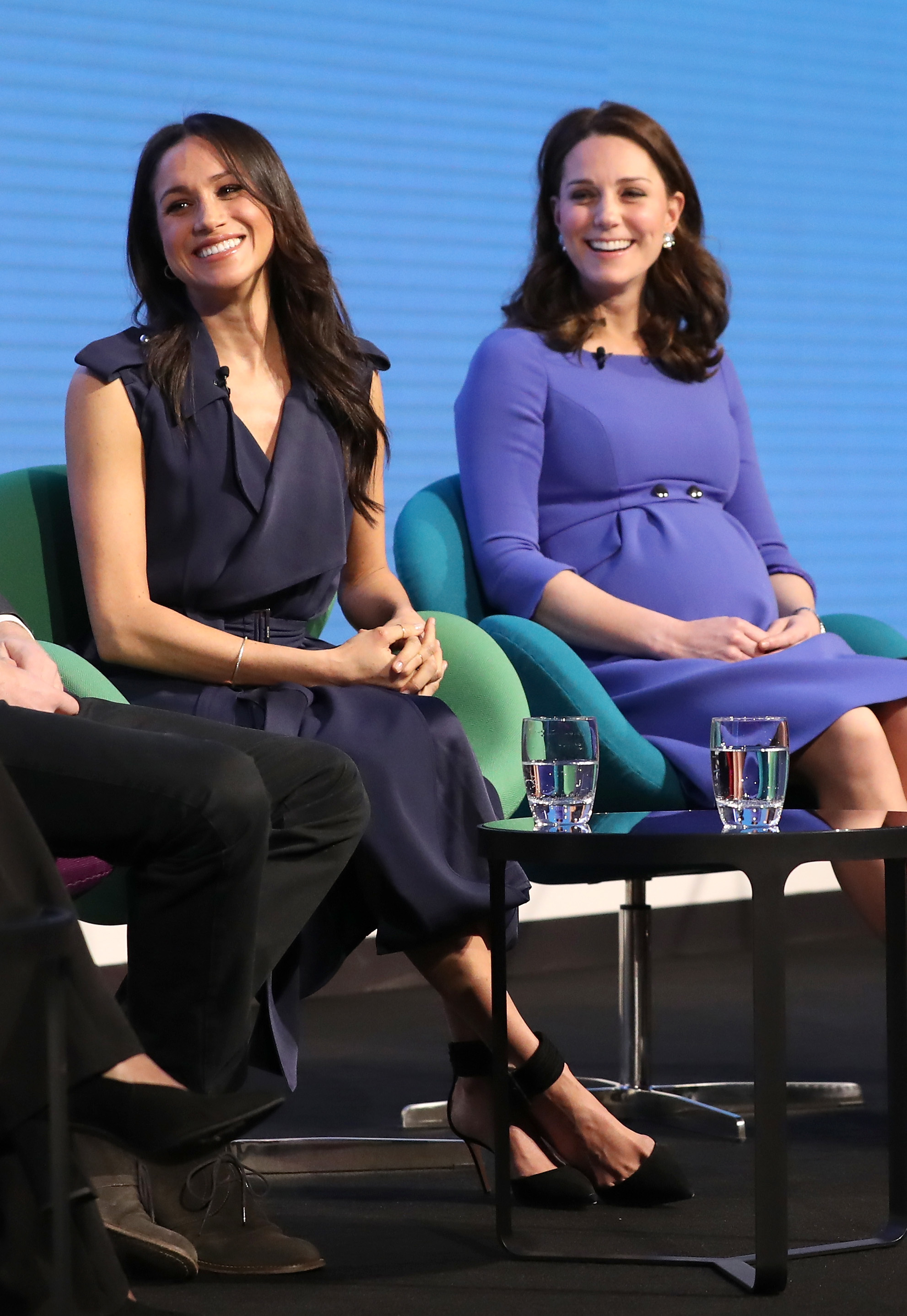 Meghan Markle, Duchess Kate Emojis due out in May