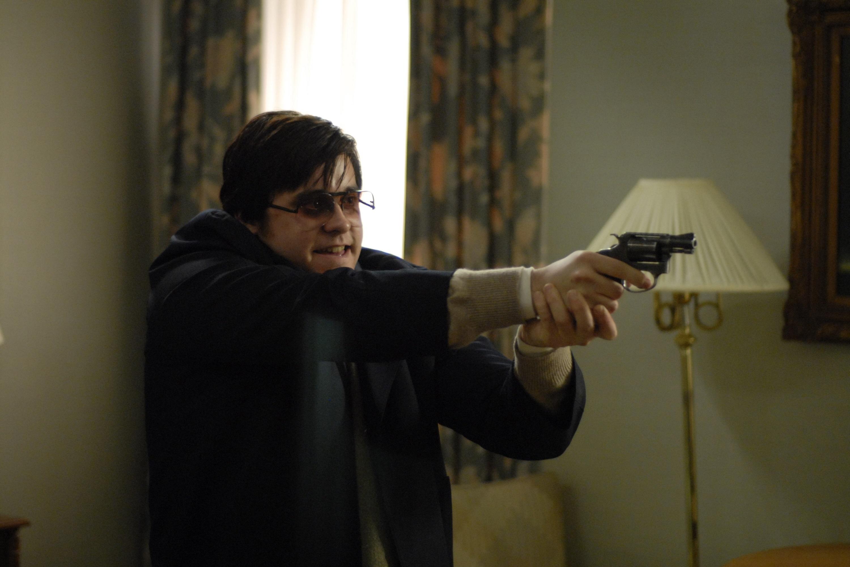 """Jared Leto in """"Chapter 27"""" in 2007."""