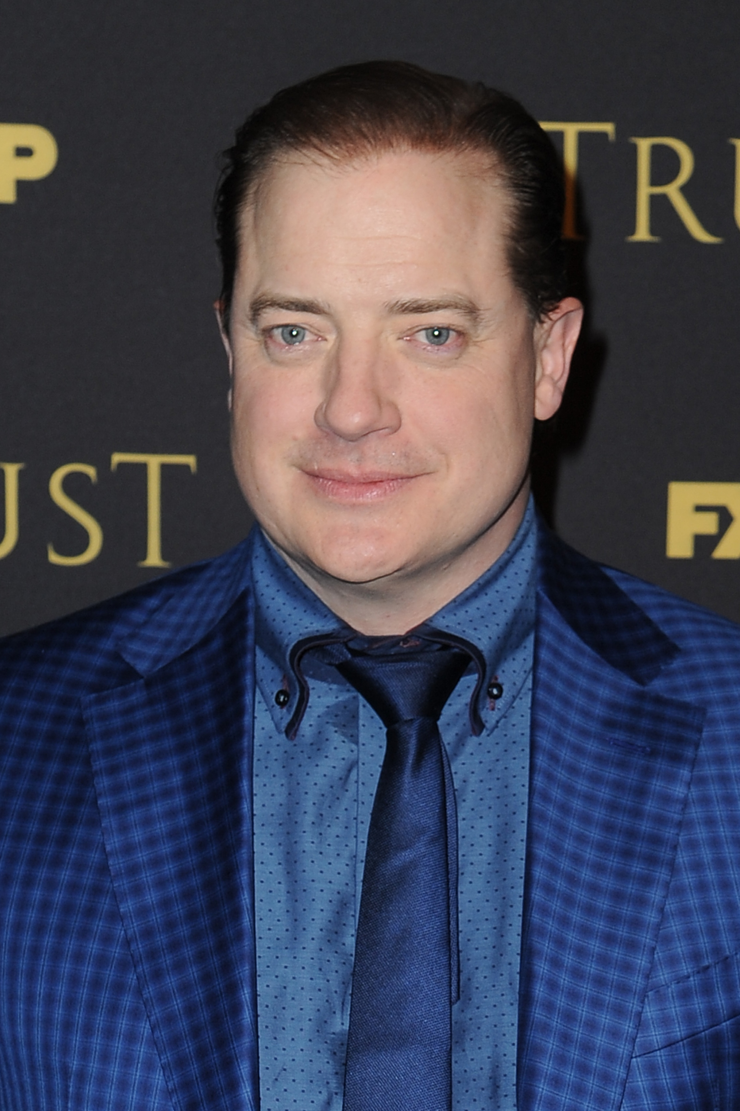 Brendan Fraser - How his life has changed | Gallery