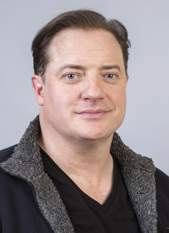 Brendan Fraser alleges sexual assault - Brendan Fraser ...