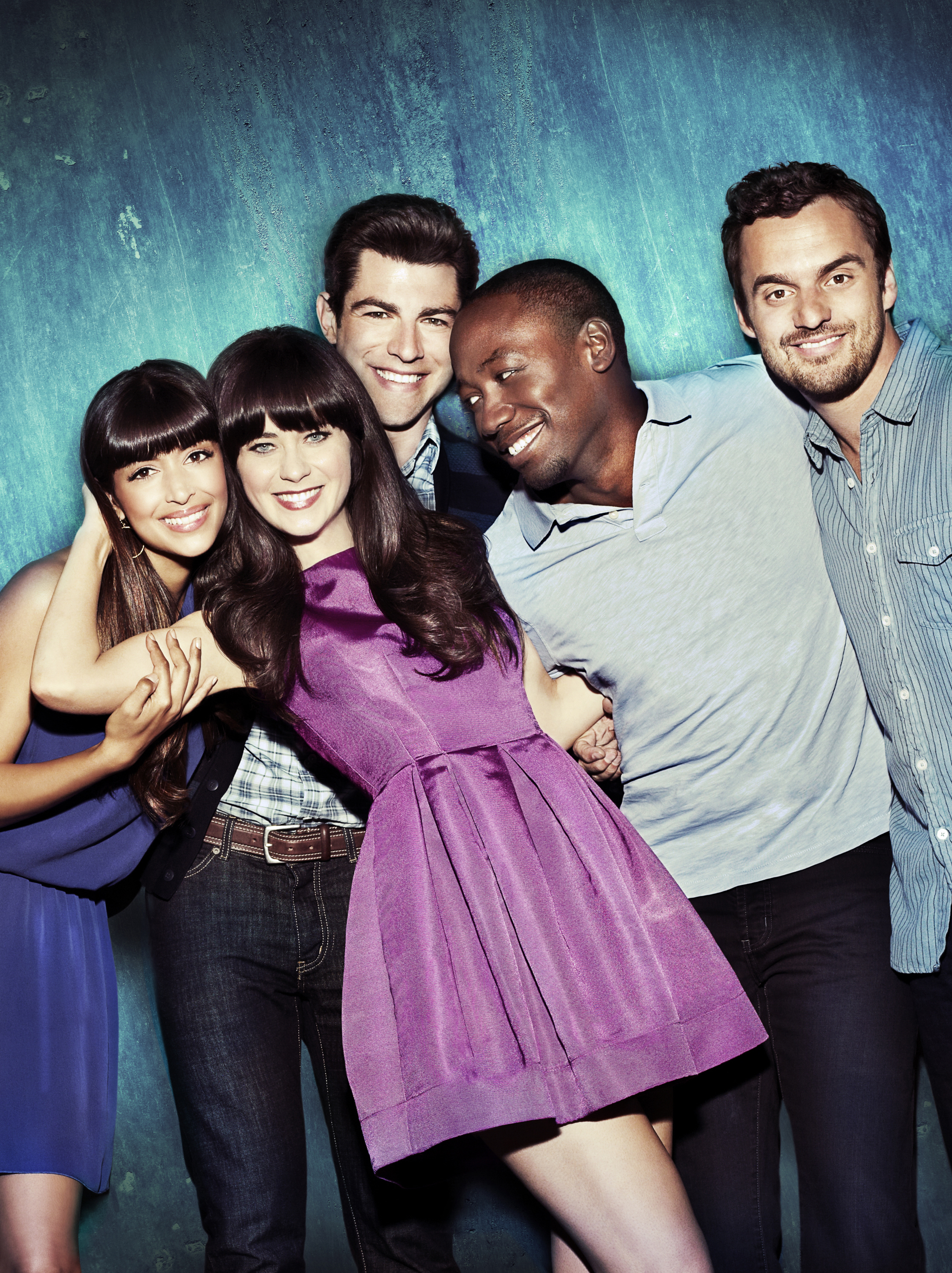 New Girl Bs To