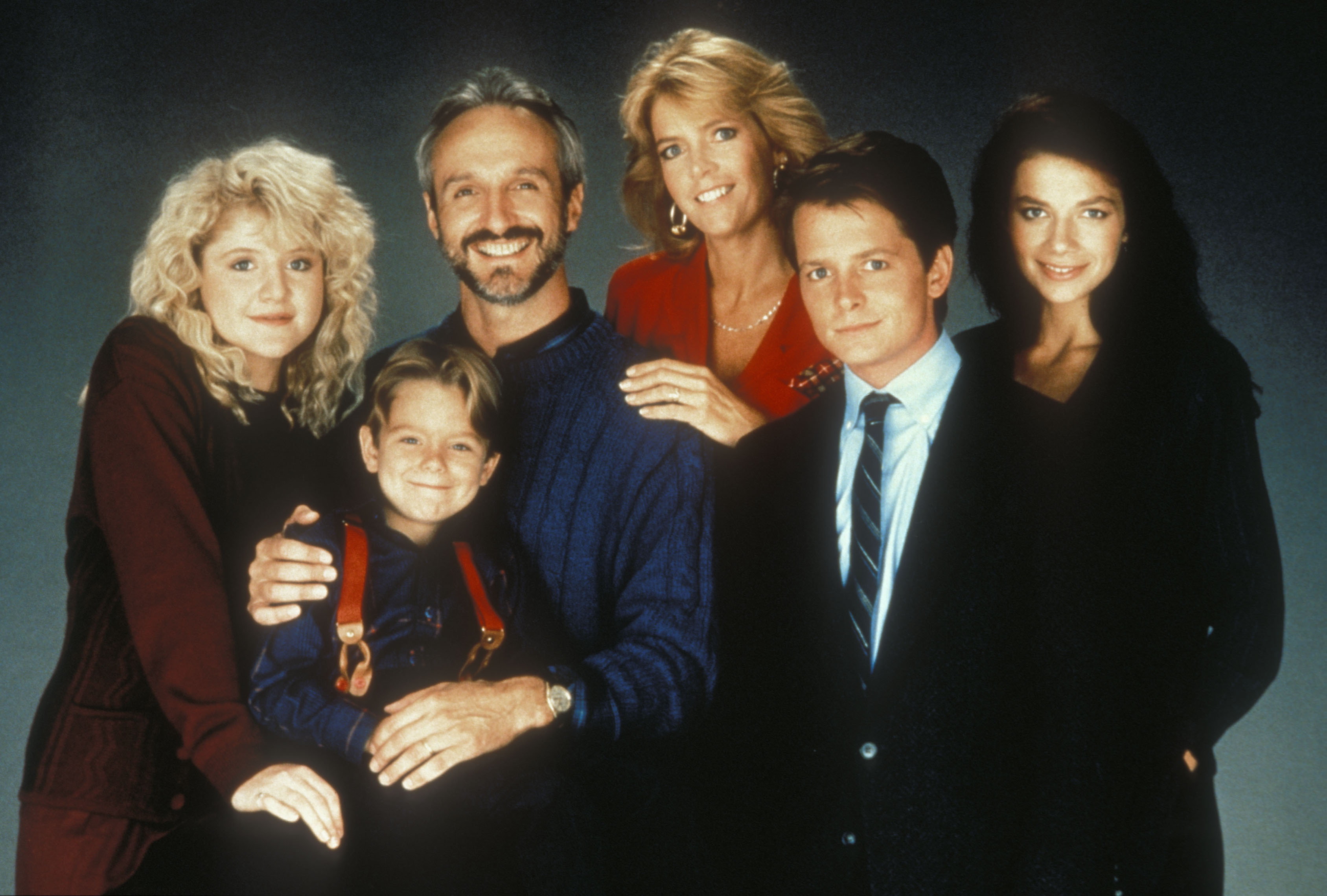 Family Ties Cast Where Are They Now Gallery