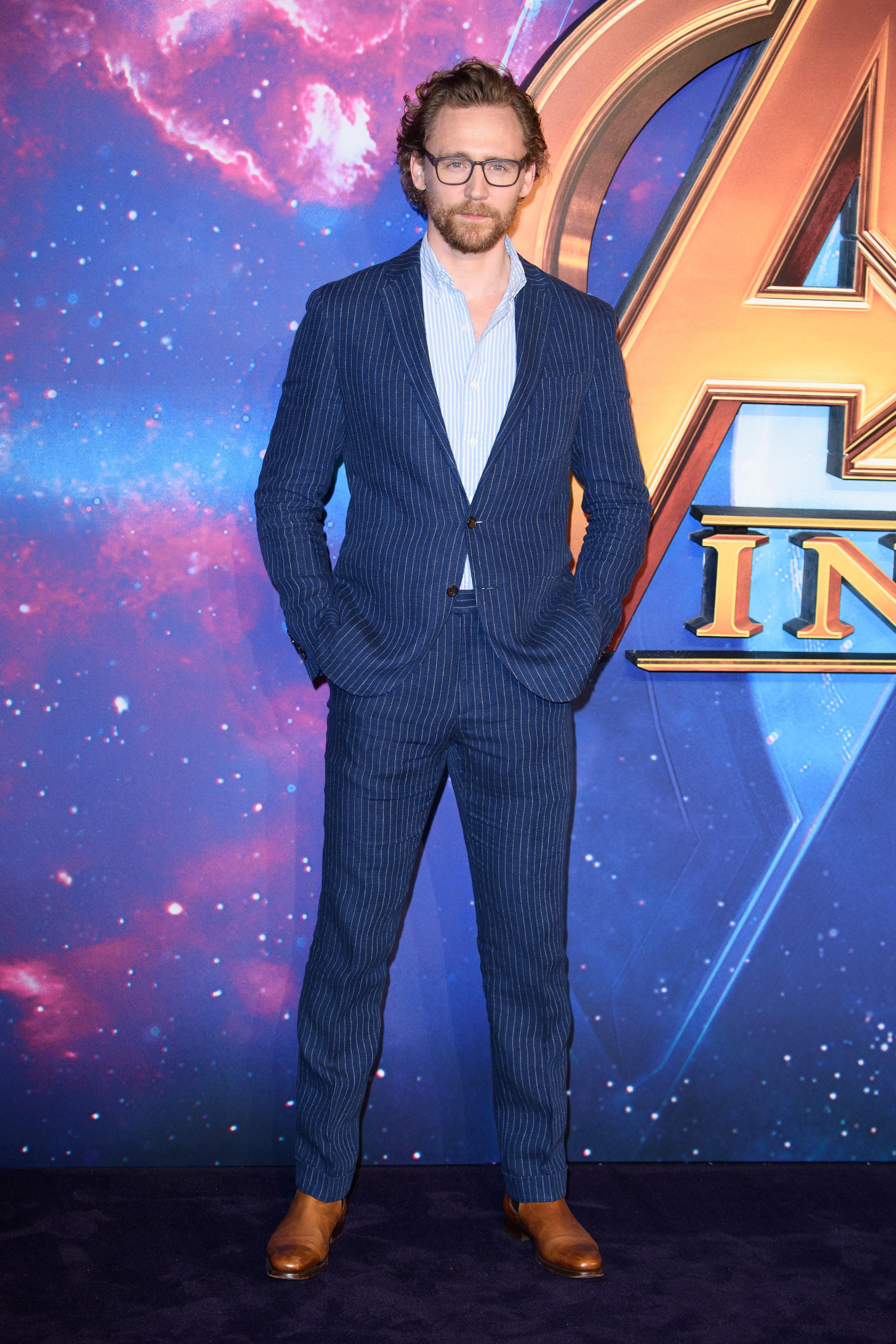 Avengers: Infinity War' stars hit London fan event | Gallery