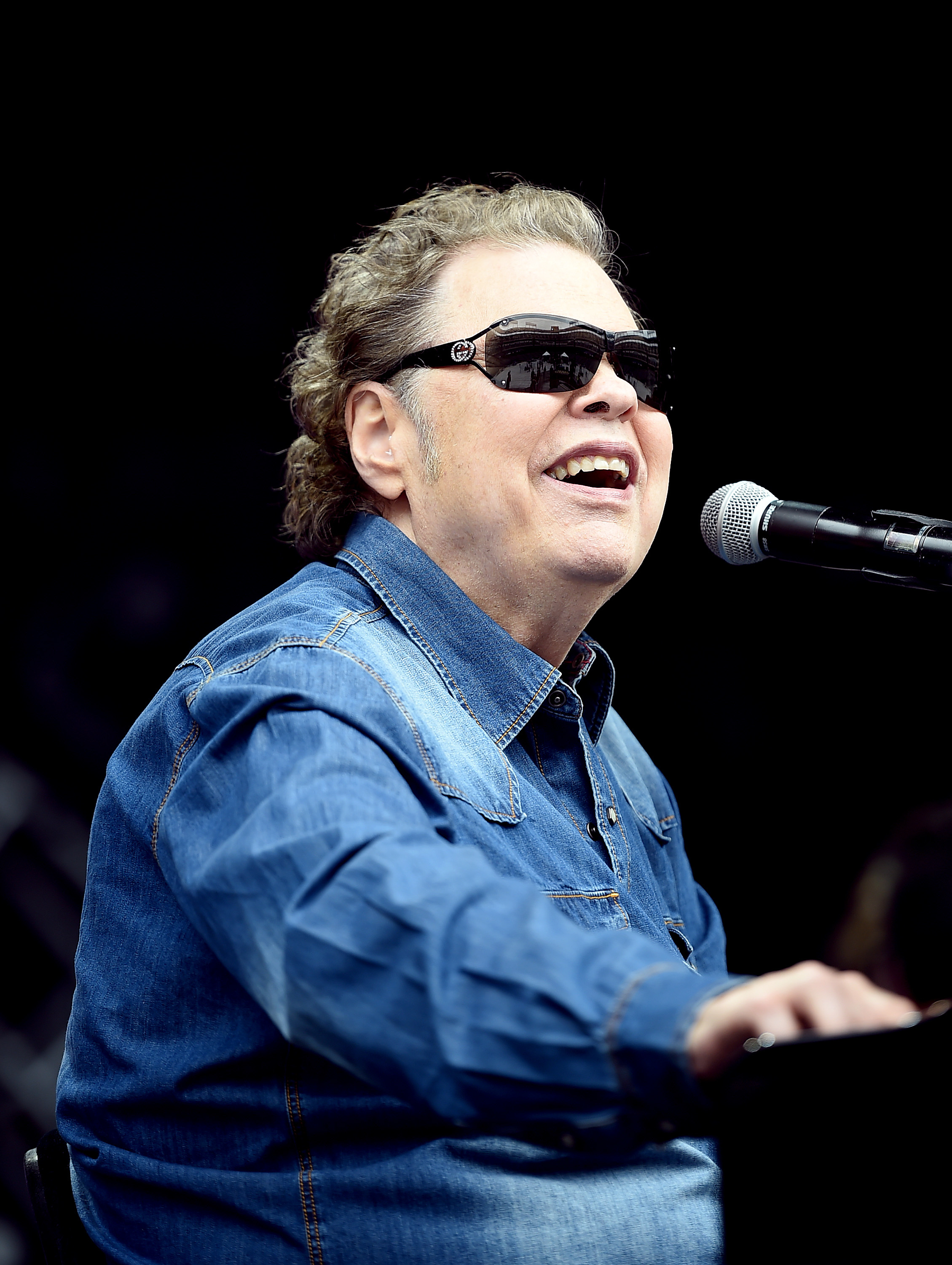 No. 59: Ronnie Milsap