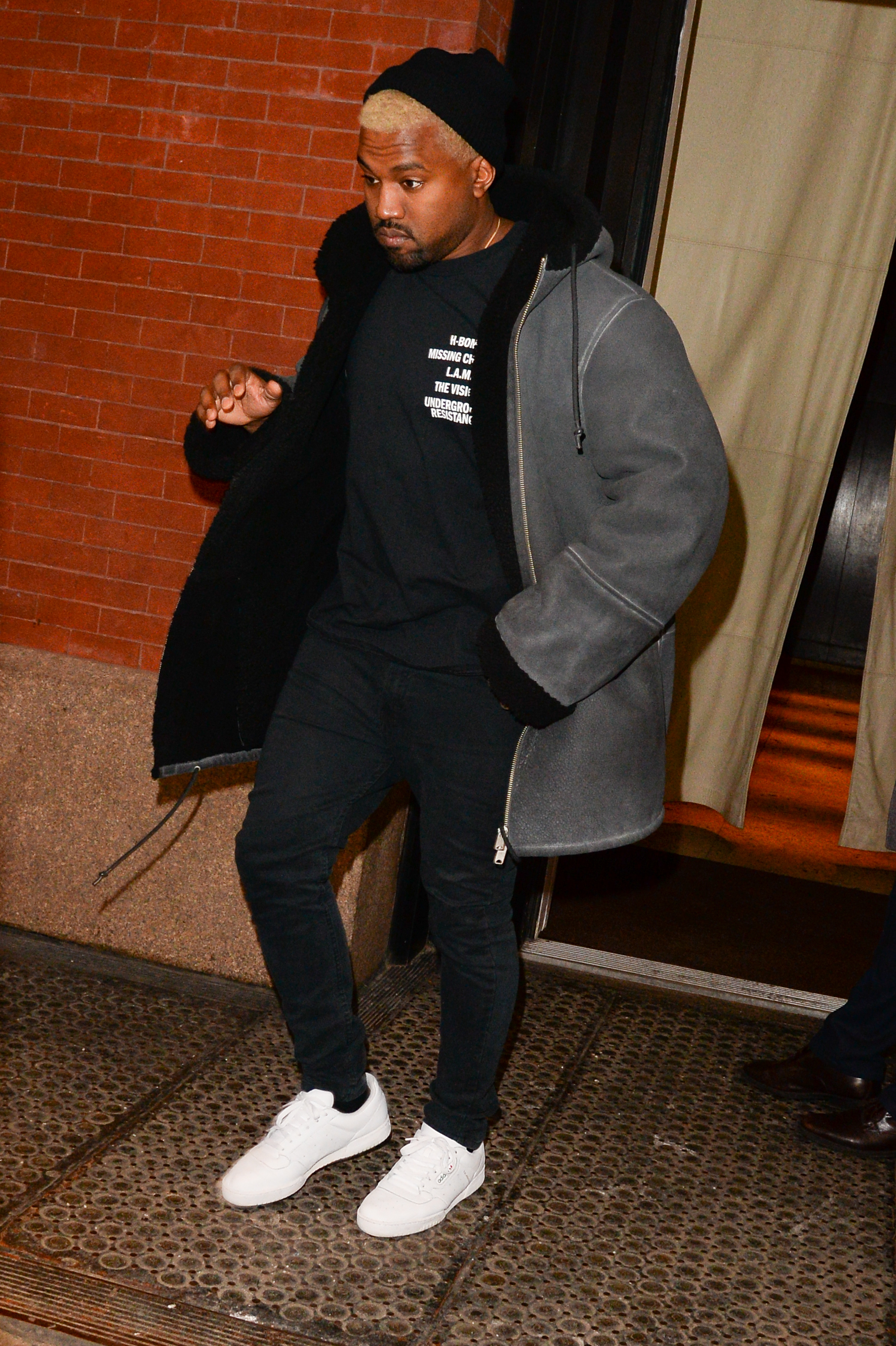 Kanye West goes back to 'secluded' home in Wyoming after controversial slavery comments