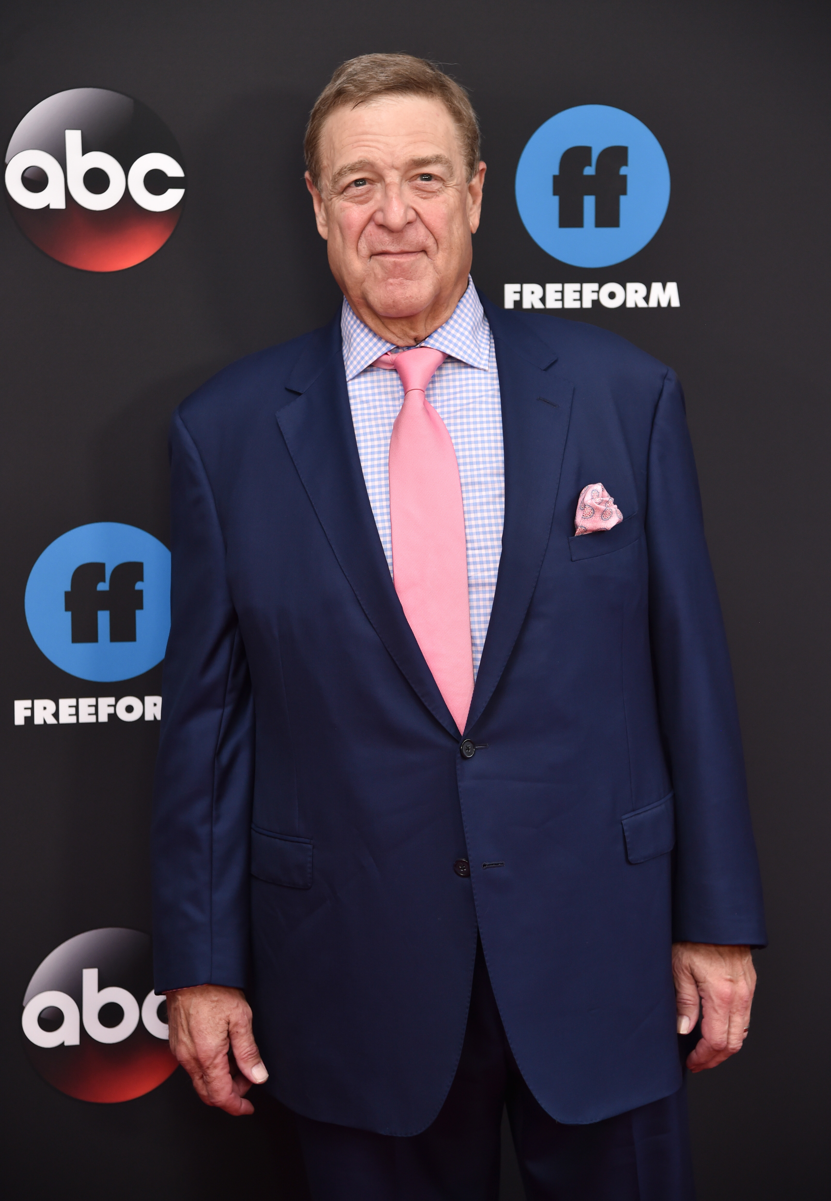 John Goodman says 'The Conners' is 'great' without Roseanne Barr, plus more news