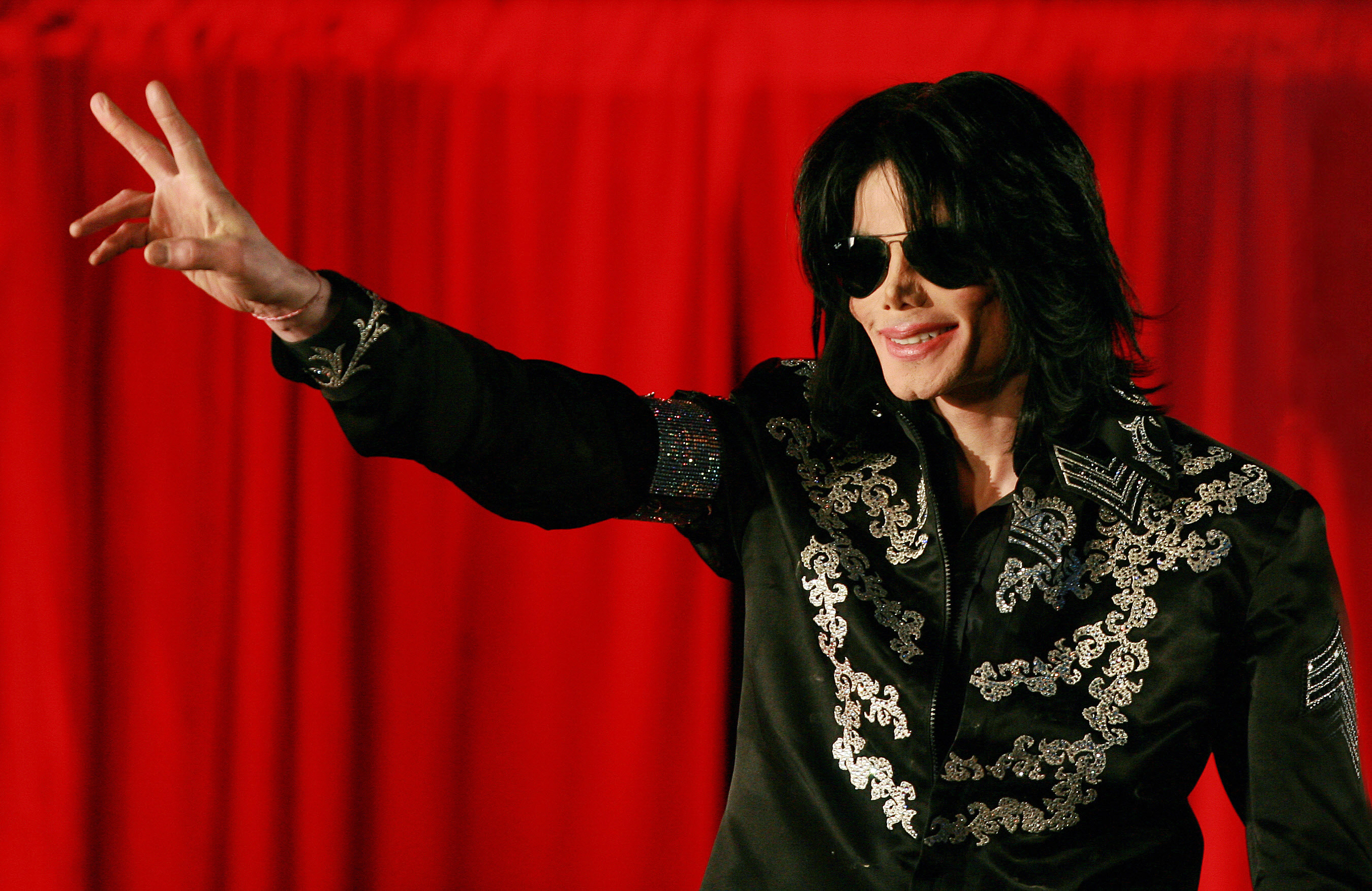 Michael Jackson's brothers speak out against new documentary