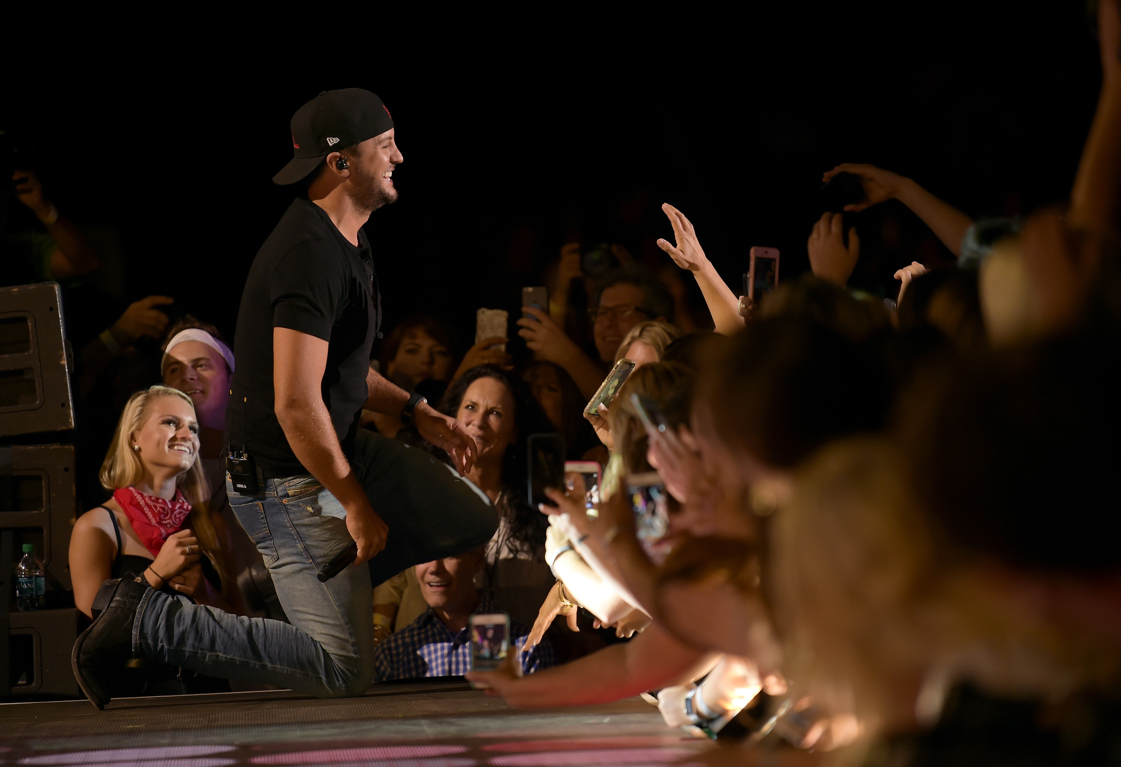 CMA Fest stadium concert highlights from Nashville