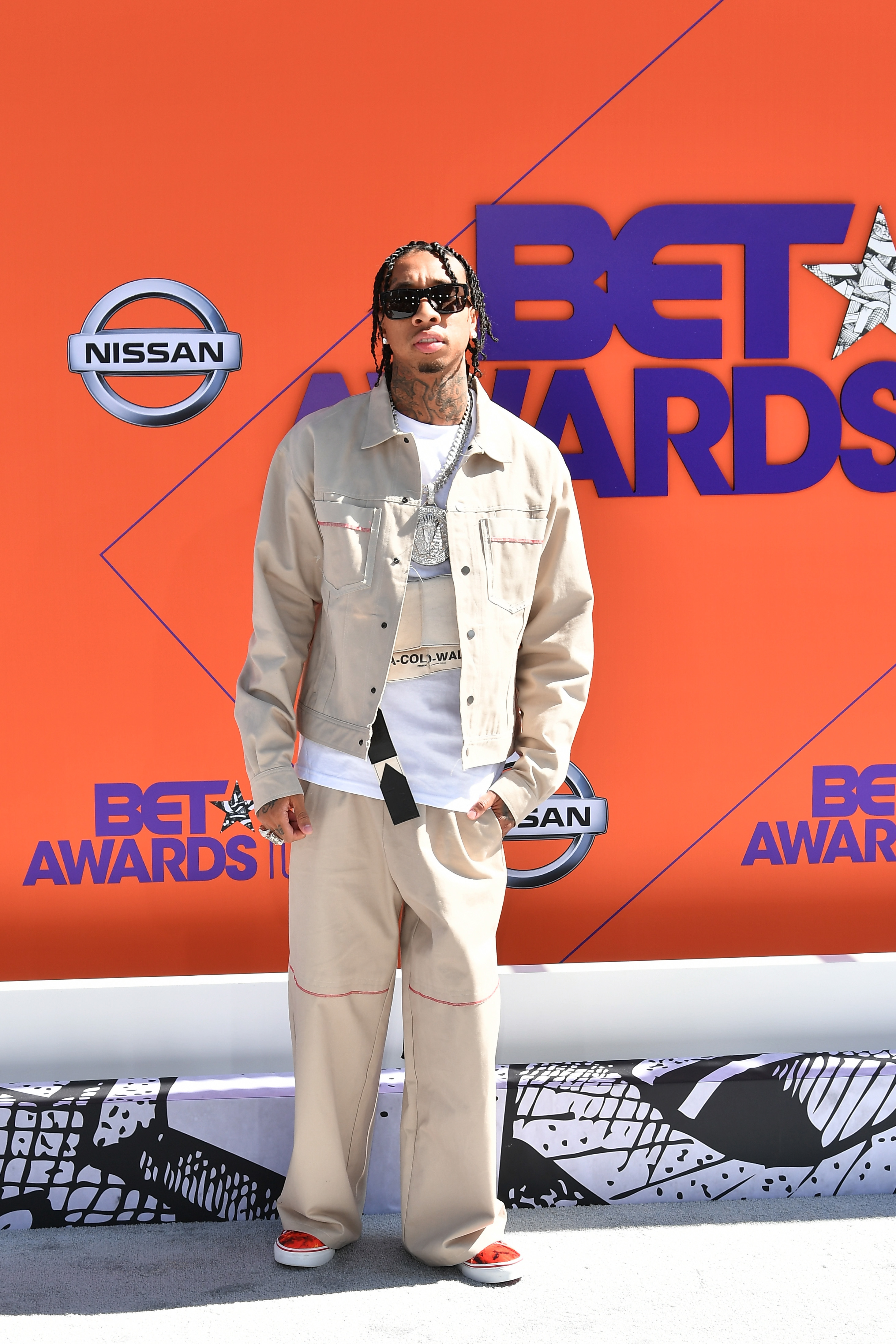 Fashion Hits And Misses From The  Bet Awards