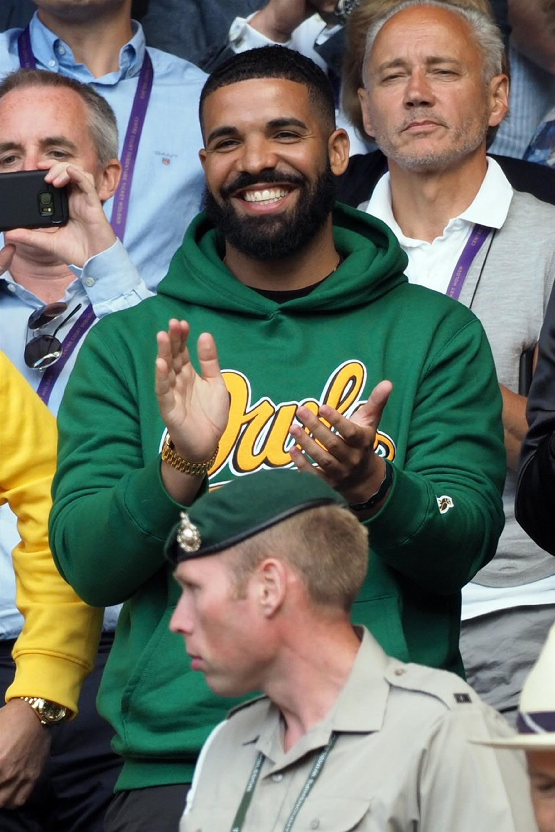 Drake sues woman over false pregnancy, rape claims