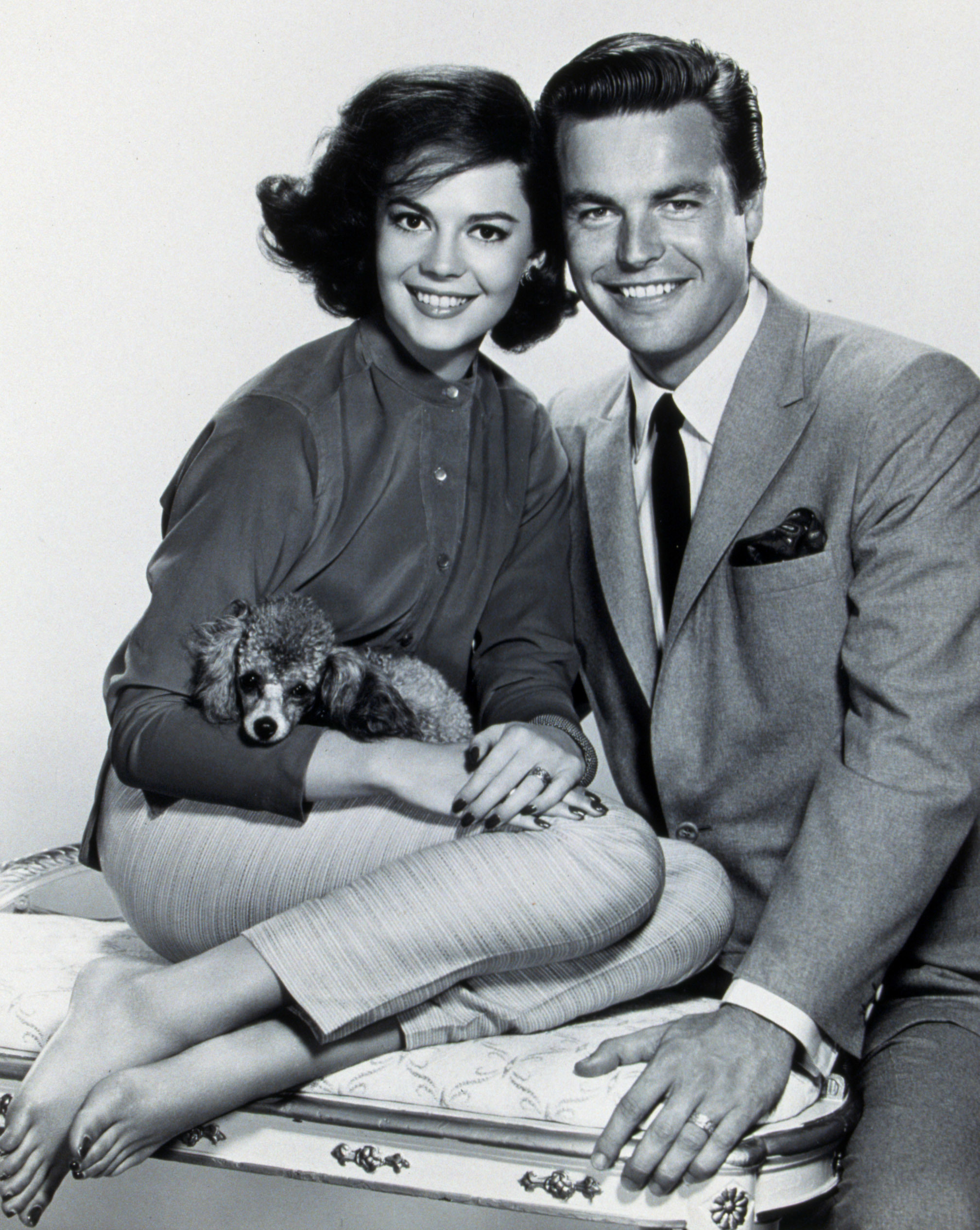 Natalie Wood refers to Robert Wagner as 'the devil' in new podcast