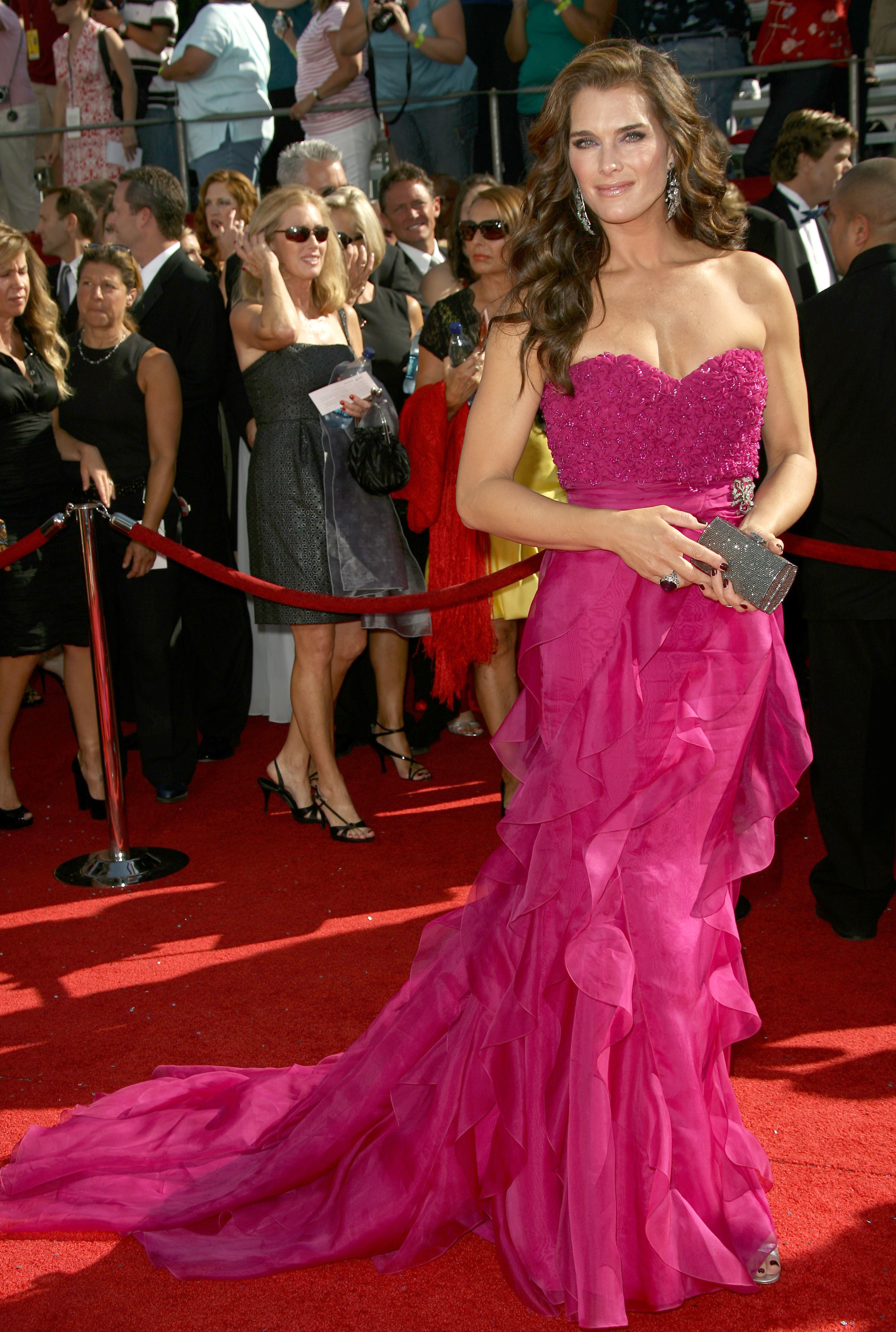 2473519bdfe Fashion Flashback - 2008 Primetime Emmys | Gallery | Wonderwall.com