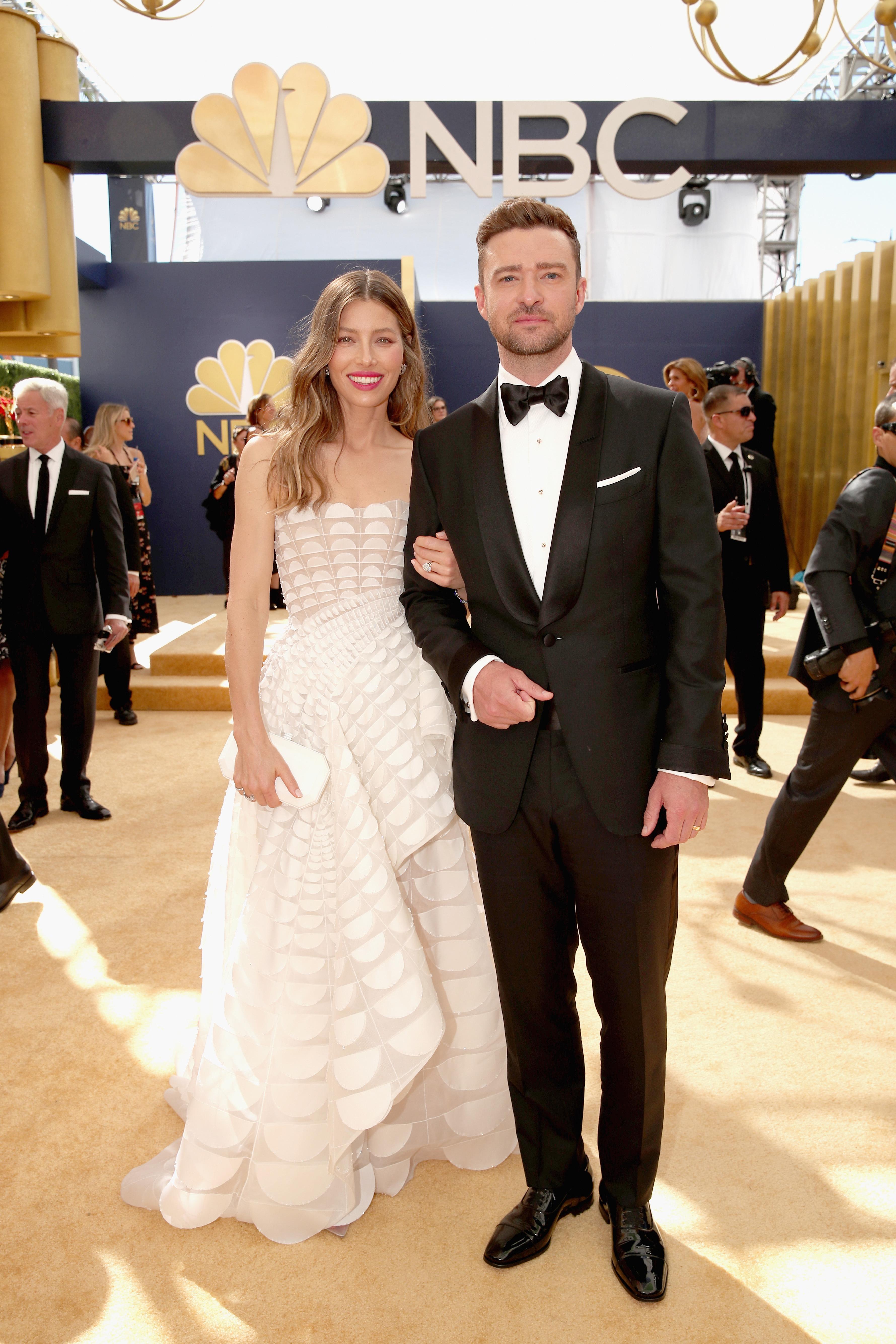 Best Duos At The 2018 Emmy Awards Gallery Wonderwallcom