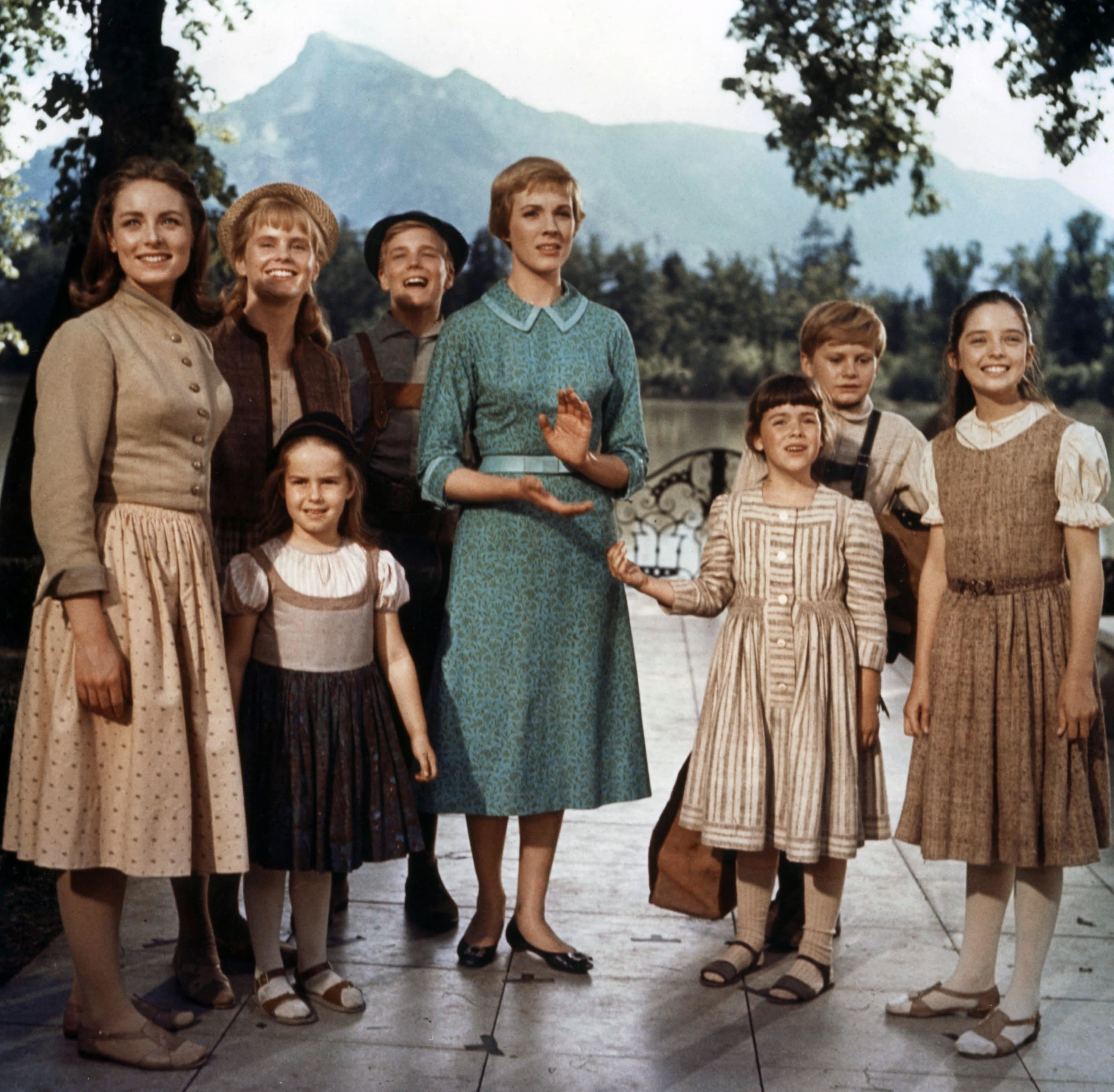 The Sound of Music cast: Where are they now? | Gallery