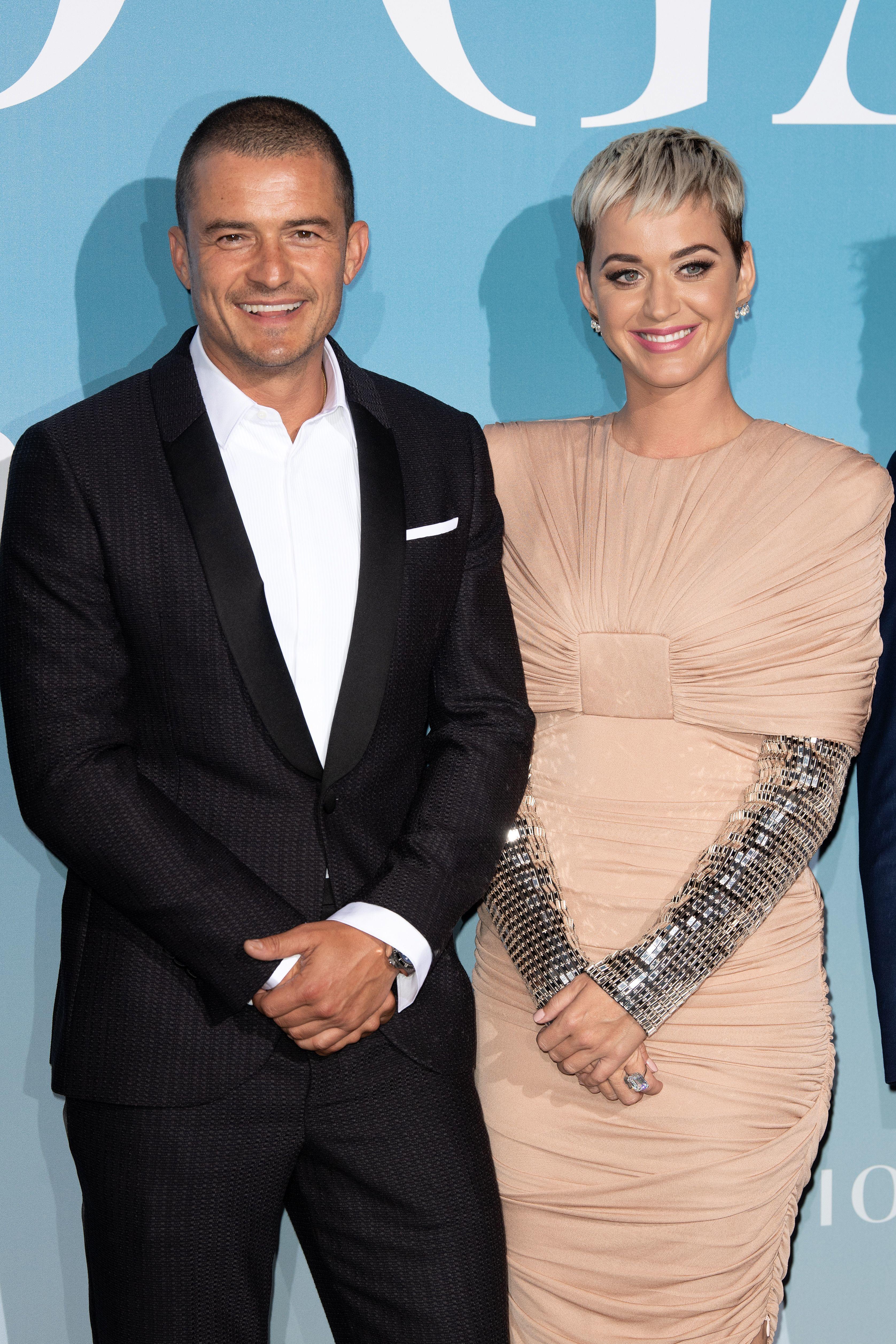 Katy Perry and Orlando Bloom relationship timeline | Gallery | Wonderwall.com