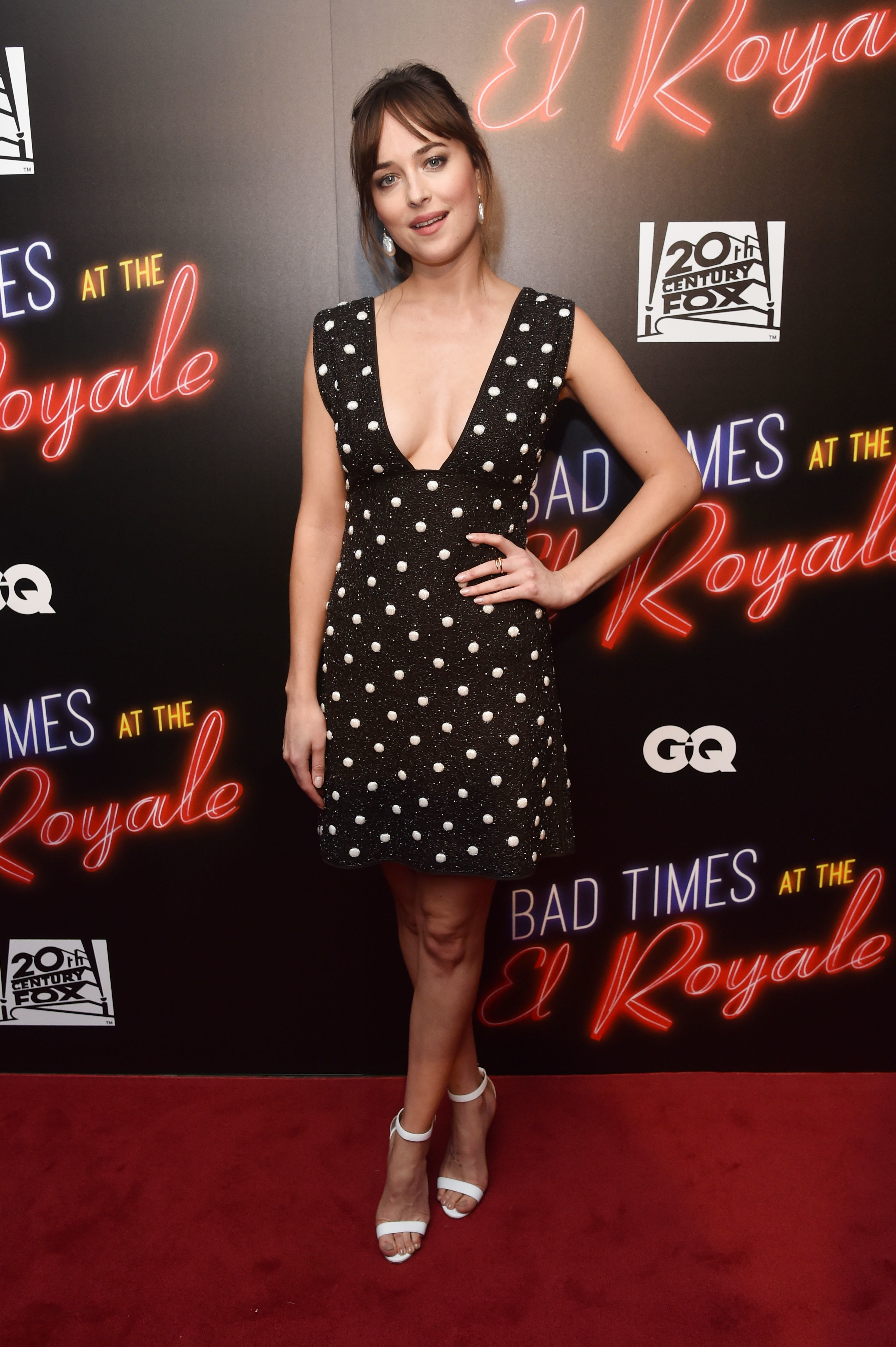 Week In Celebrity Photos For Sept 24 28 Gallery