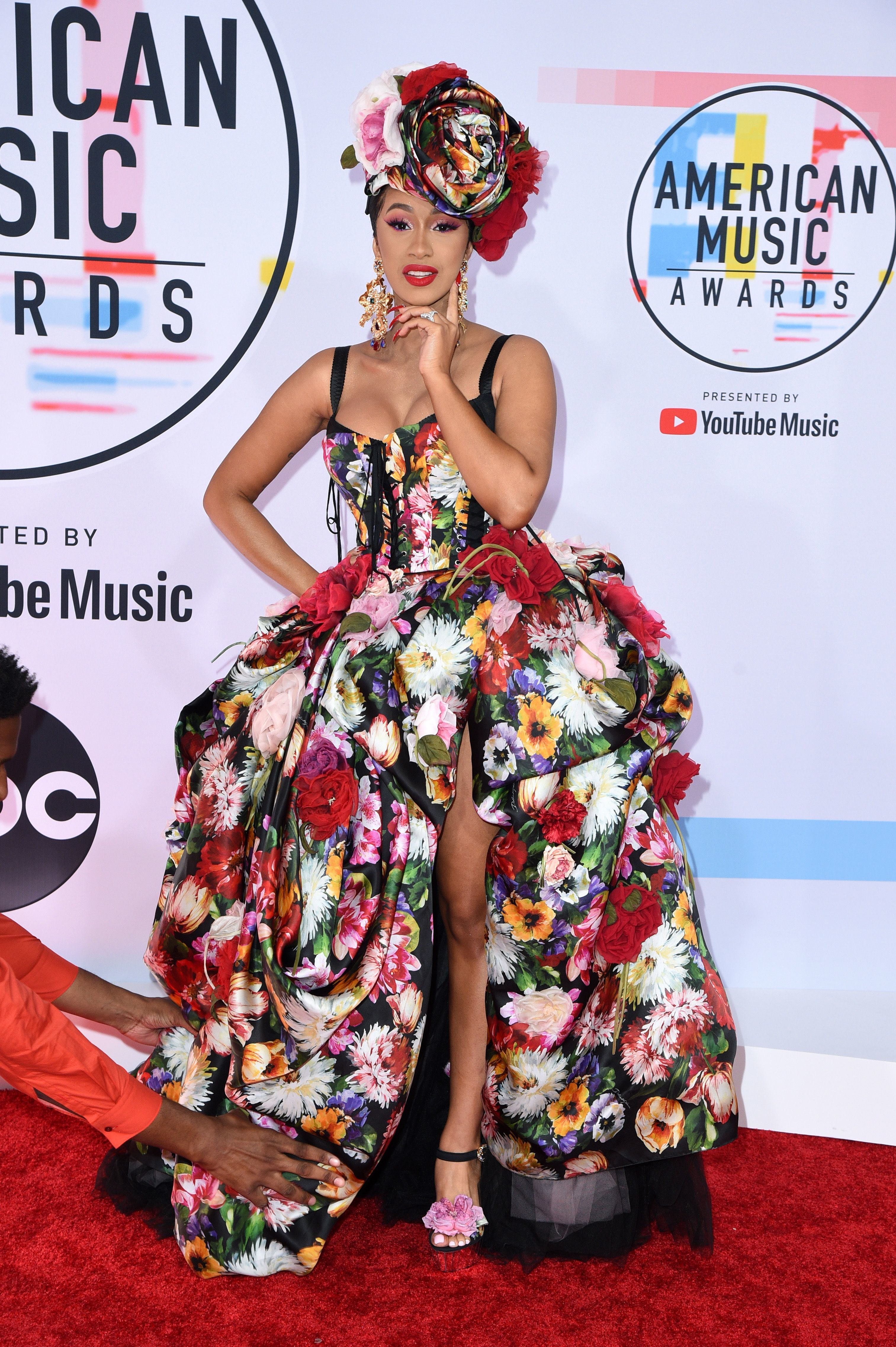 2019 Grammy Awards Nominees