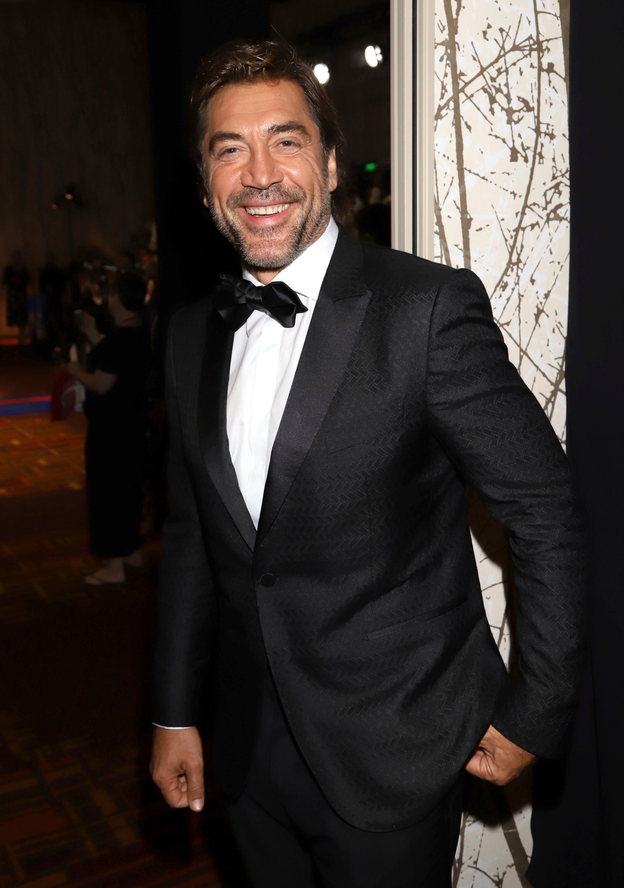 Javier Bardem at the 70th Primetime Emmy Awards in Los Angeles on Sept. 17, 2018.