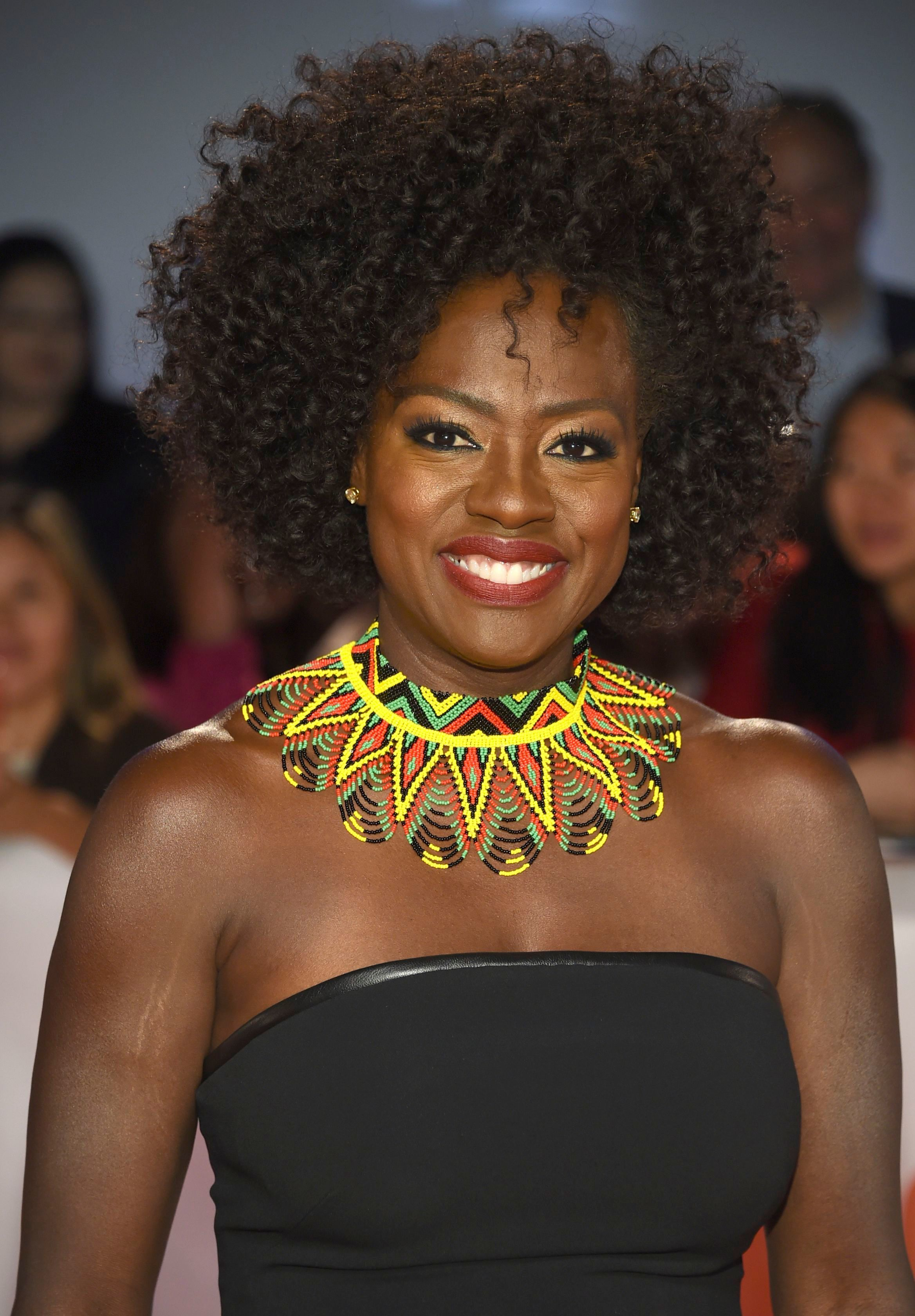 Viola Davis and more entertainers who got their start later in life