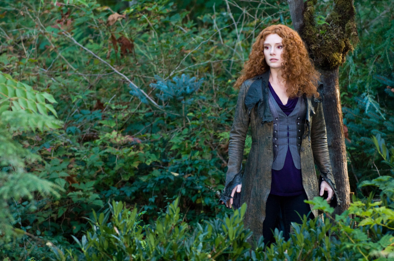 "Bryce Dallas Howard in 2010's ""The Twilight Saga: Eclipse."""