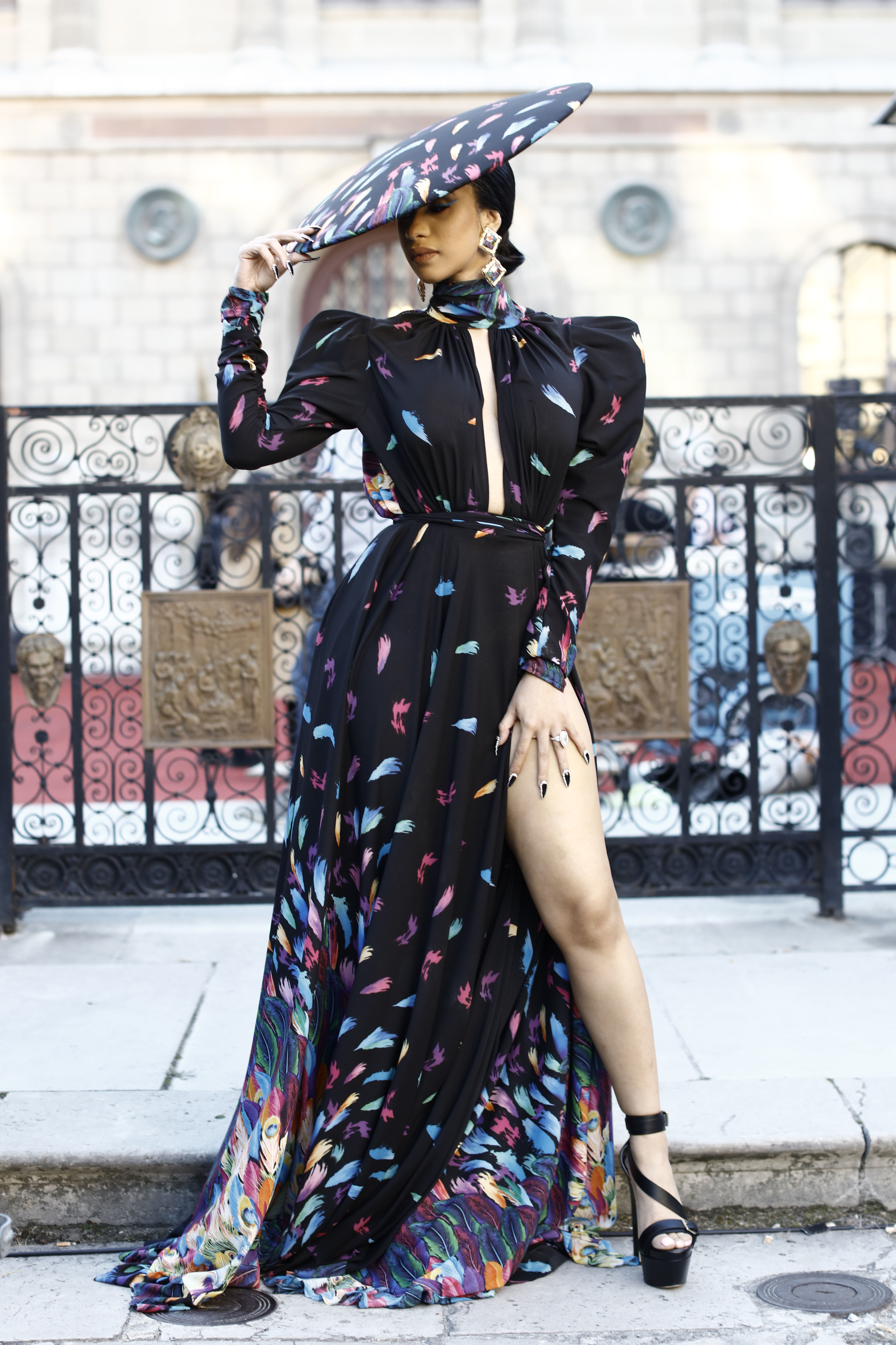 Cardi B's best style moments