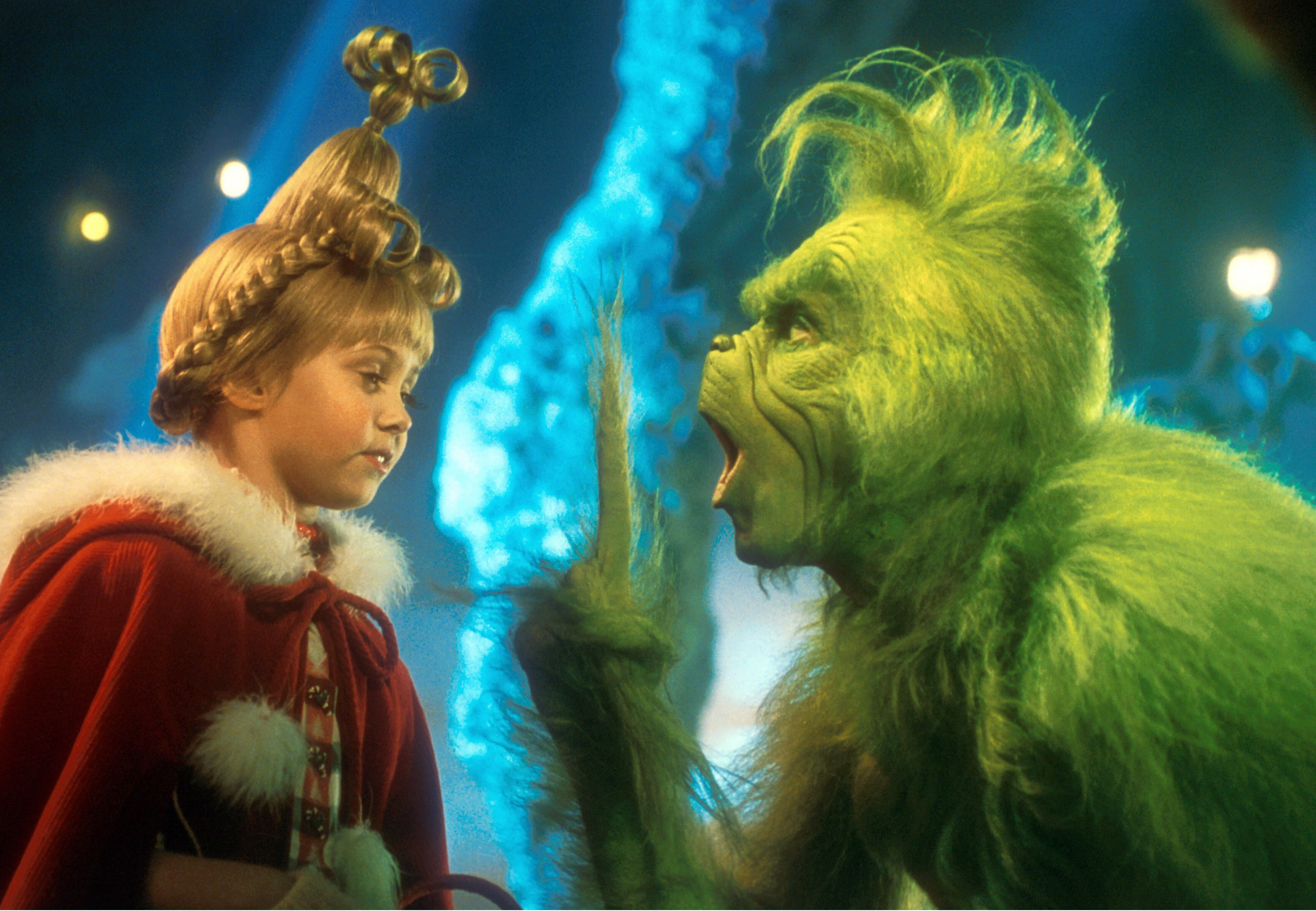 The Grinch Who Stole Christmas Cast.How The Grinch Stole Christmas Cast Where Are They Now