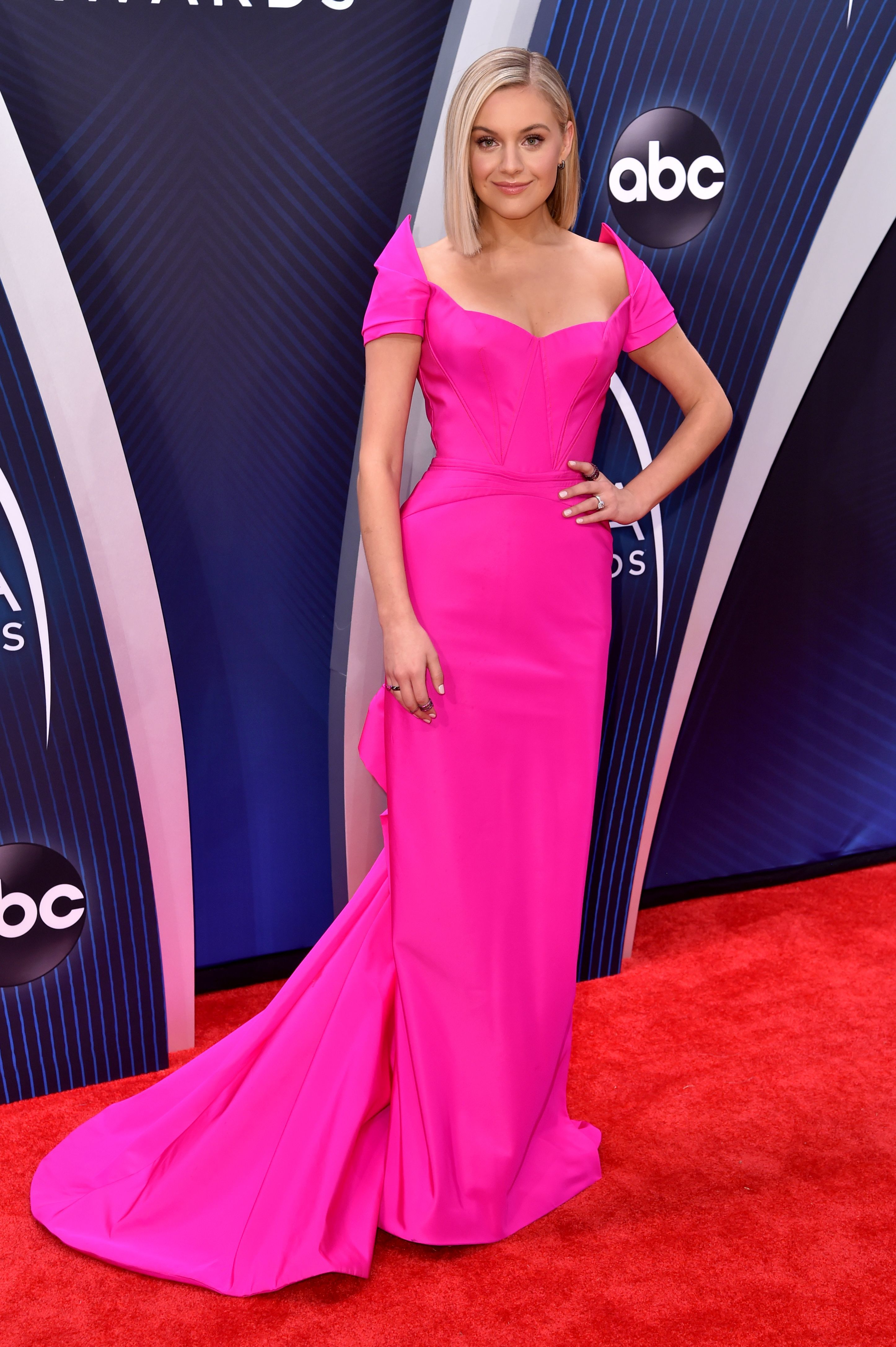 2018 CMA Awards fashion hits and misses | Gallery