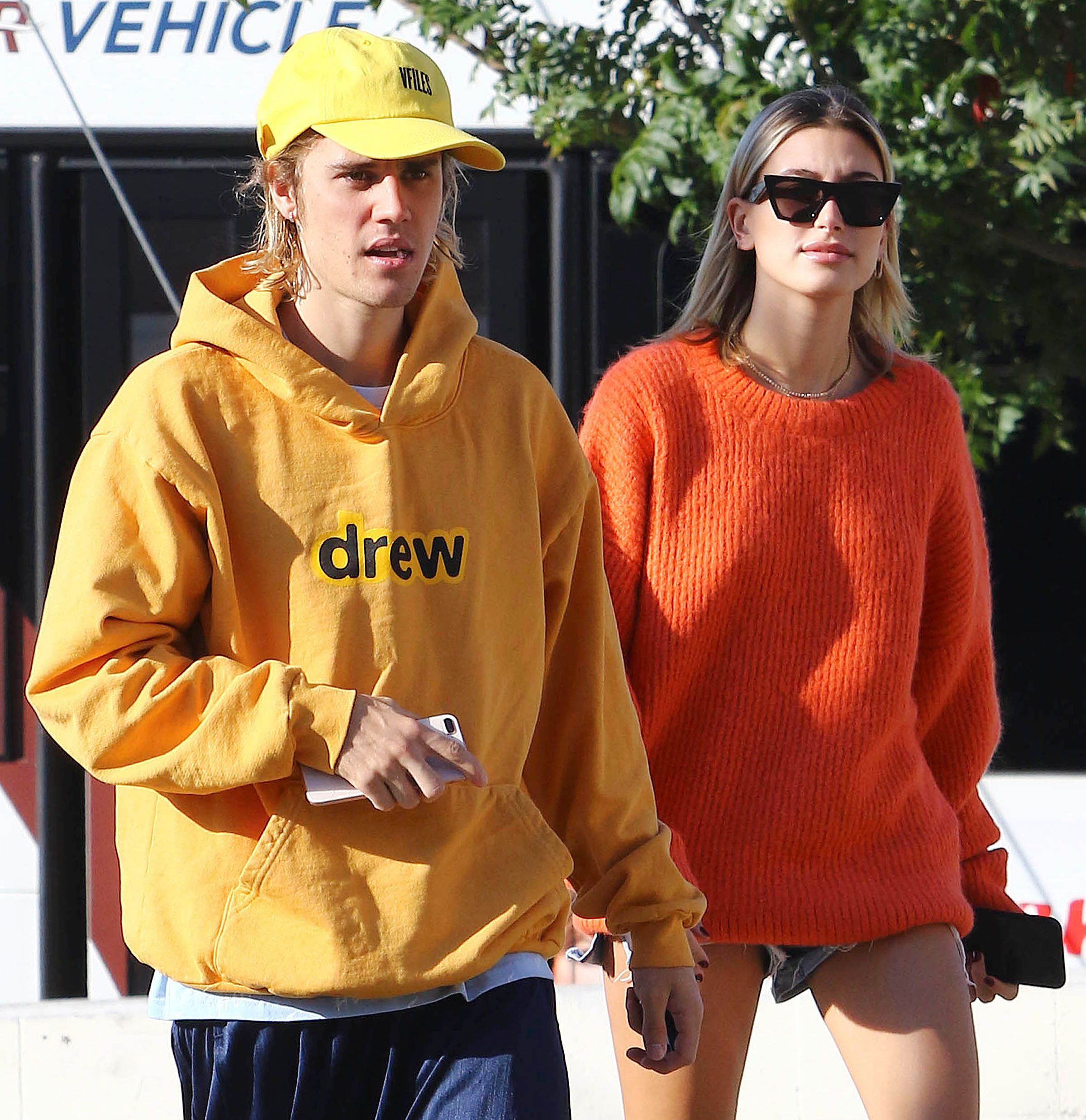 Justin Bieber and Hailey Baldwin have reportedly set a wedding date