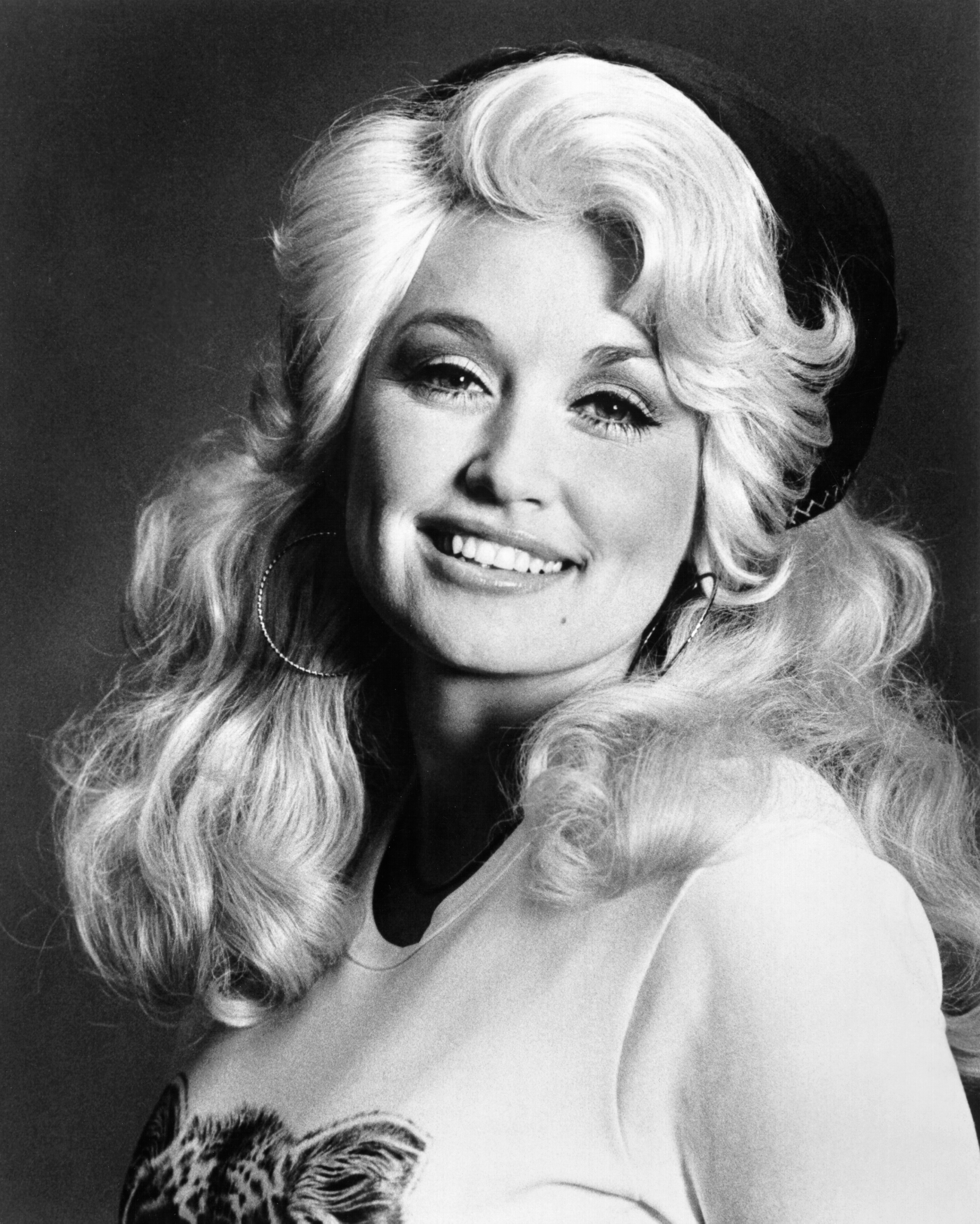 Dolly Parton's life in pictures