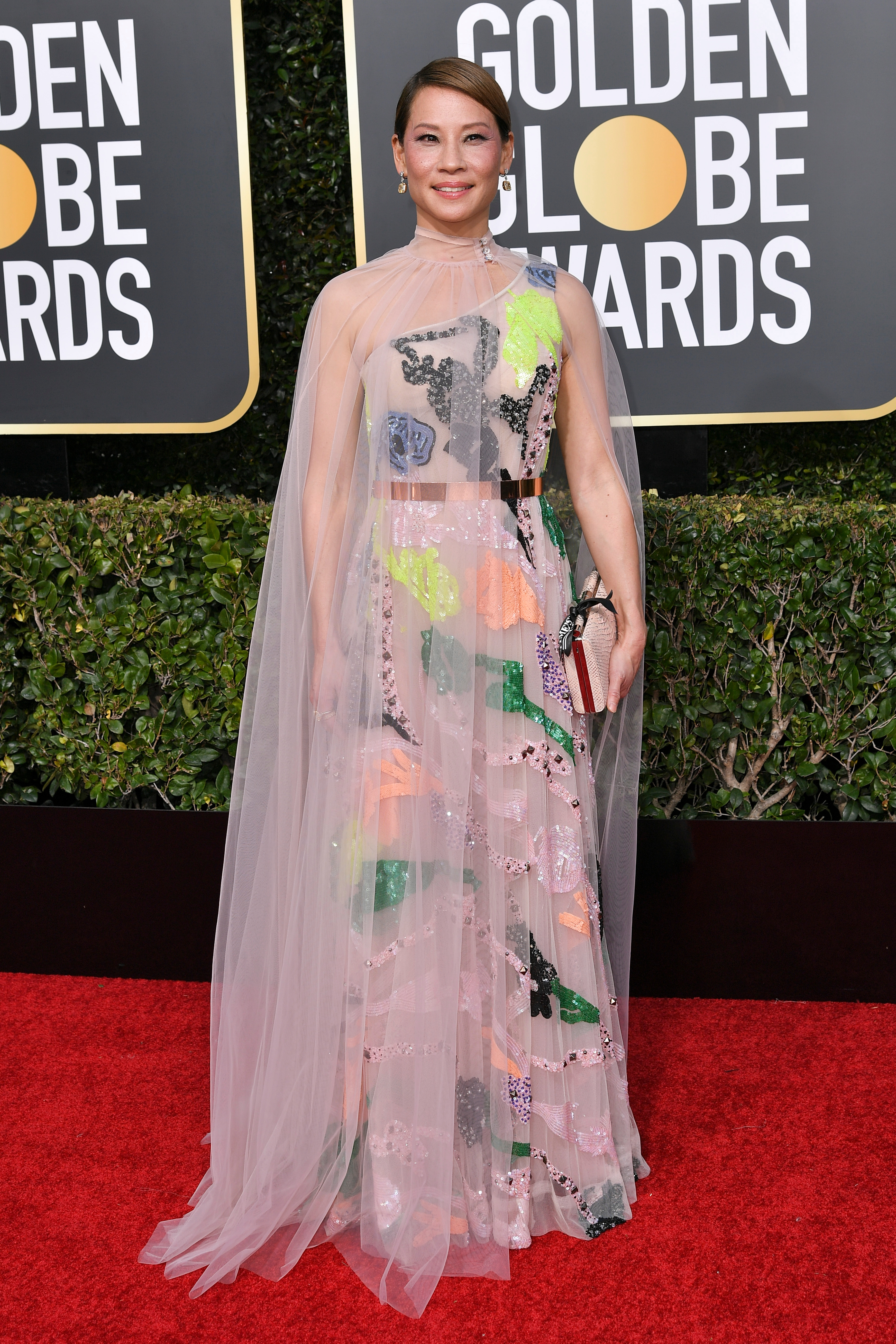 e21b18fc0f1 Fashion hits and misses from the 2019 Golden Globes