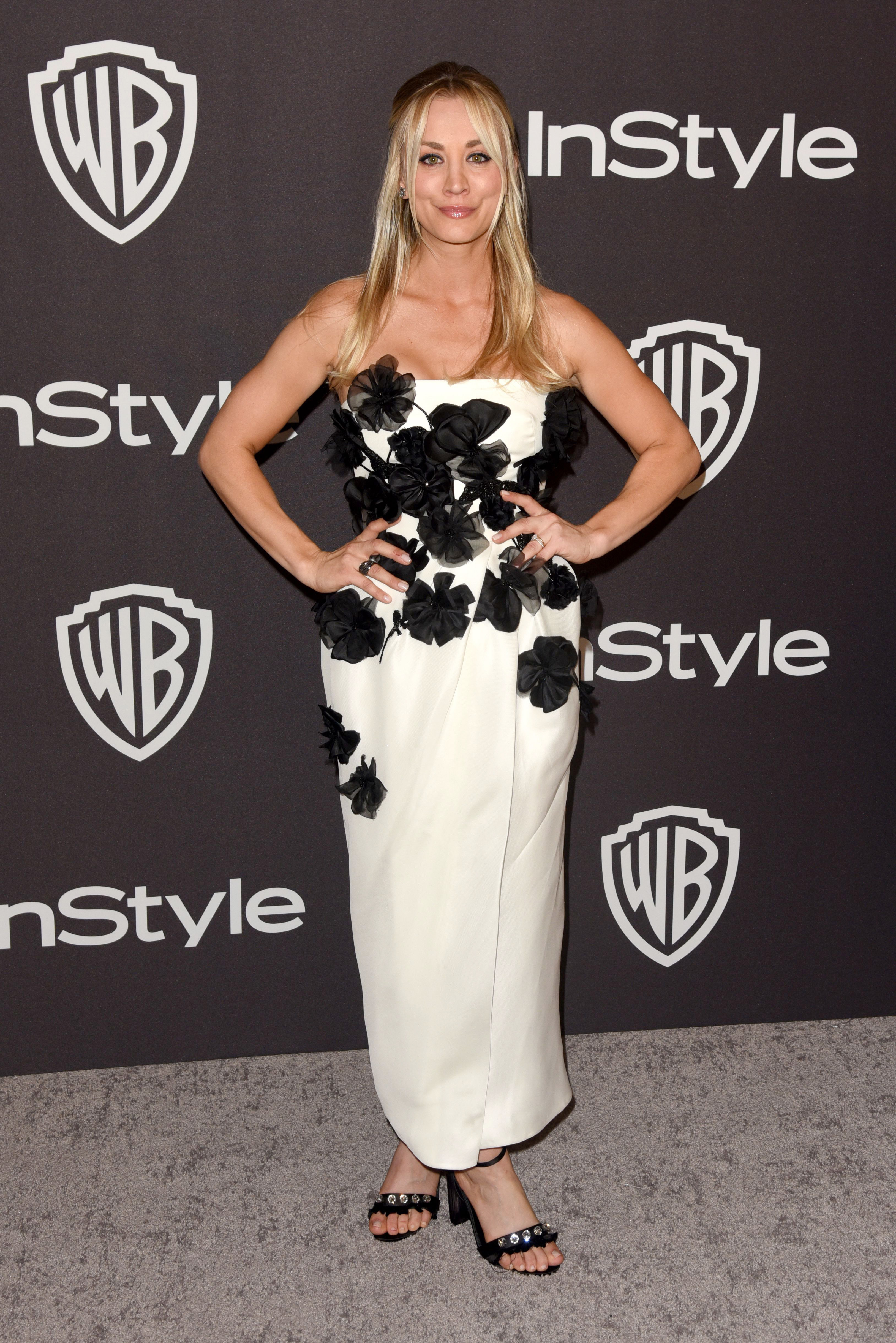 Kaley Cuoco almost wasn't cast in 'Big Bang Theory'