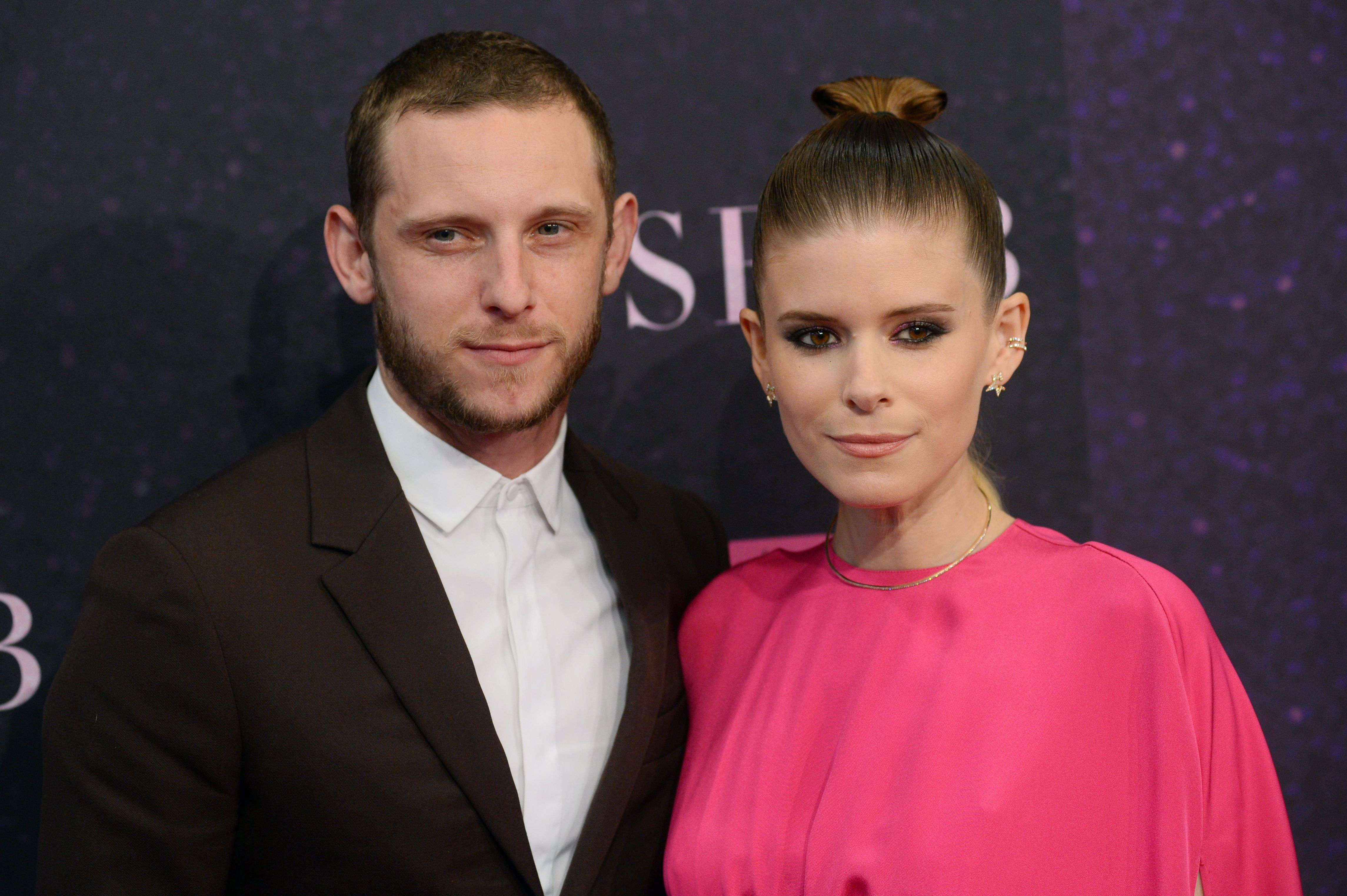 Jamie Bell and Kate Mara are expecting and more ICYMI news