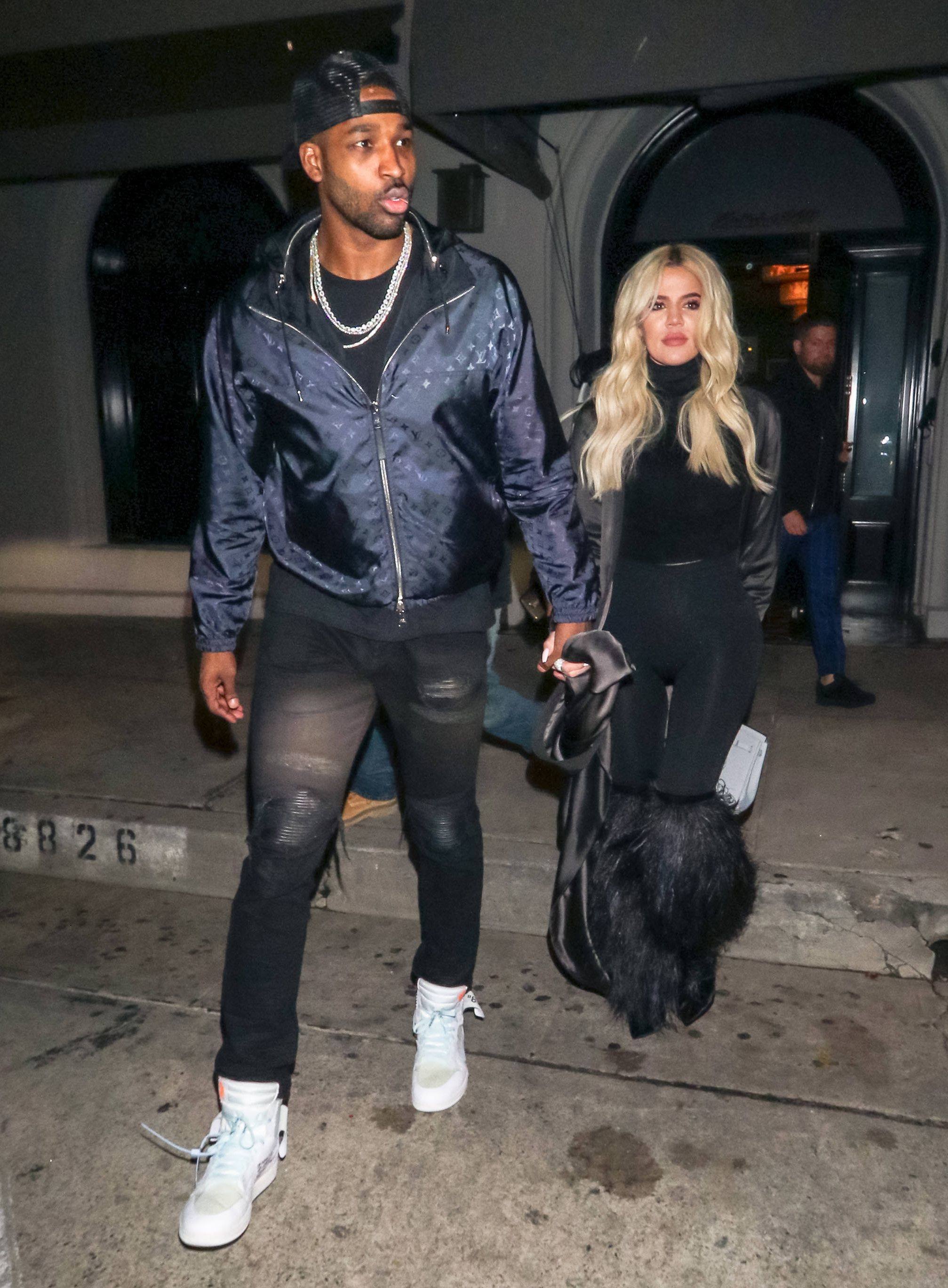 f2d6921a9d Khloe Kardashian and Tristan Thompson split following second cheating  scandal, plus more celeb love life news for mid-February 2019