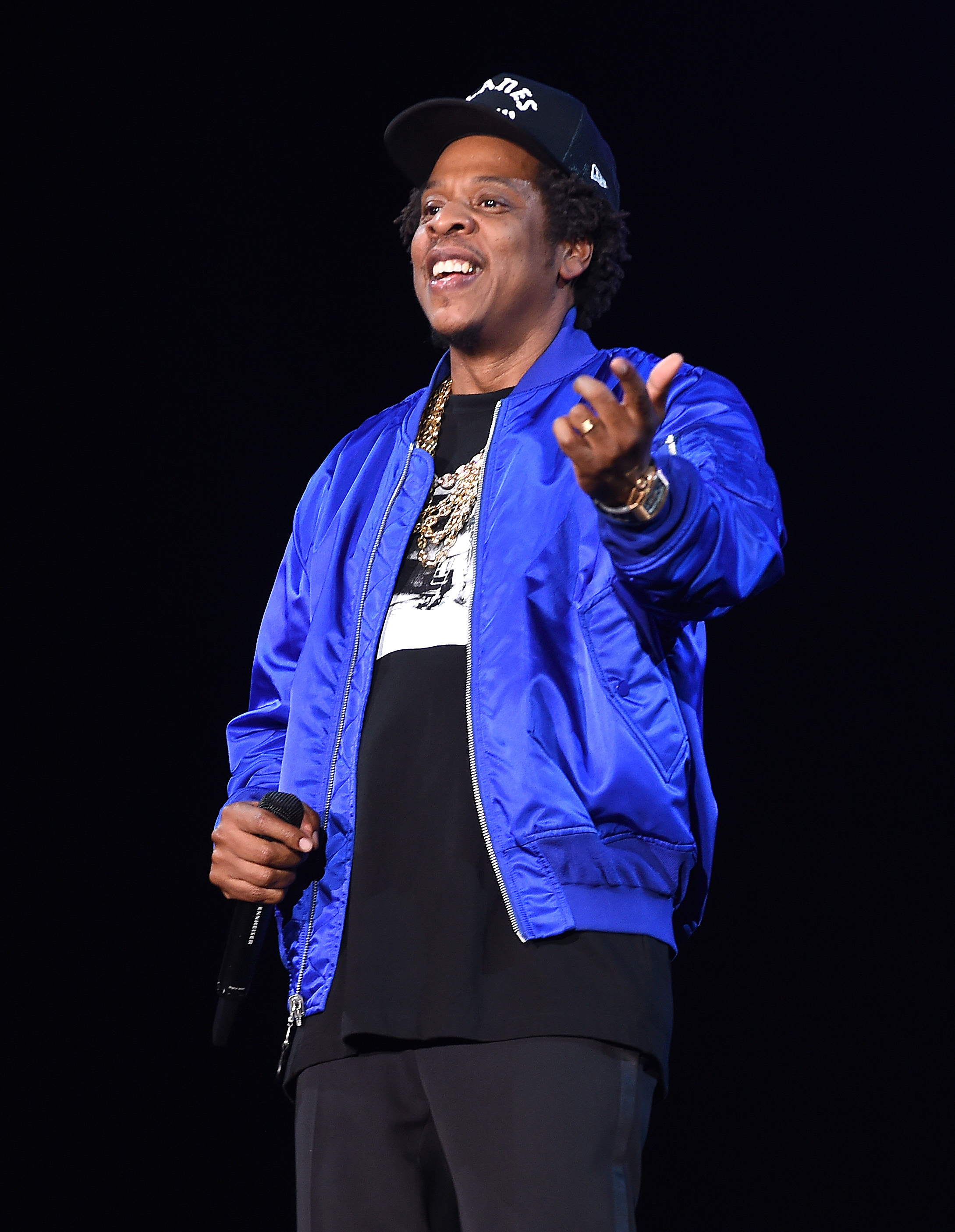 JAY Z, Dave Matthews Band and more to headline major music festivals