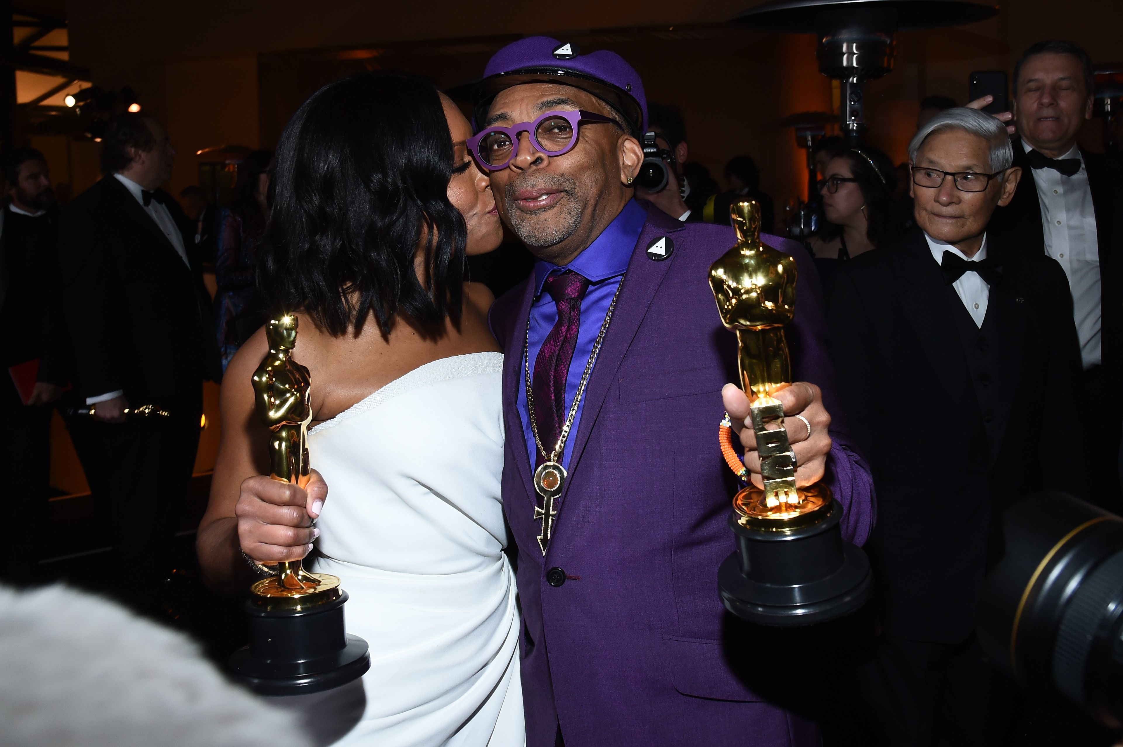 3b159a52 2019 Oscar viewing parties and afterparties | Gallery | Wonderwall.com