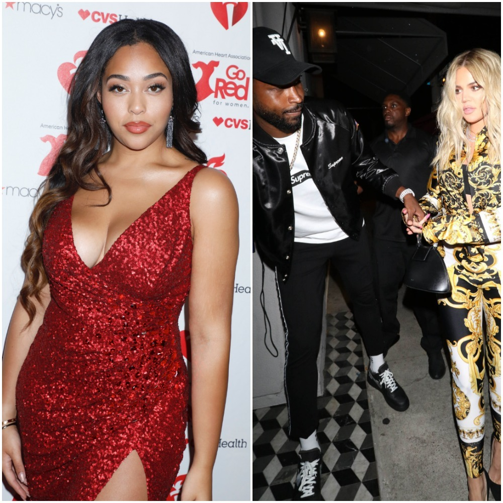 Is Jordyn Woods' story about Tristan Thompson changing?