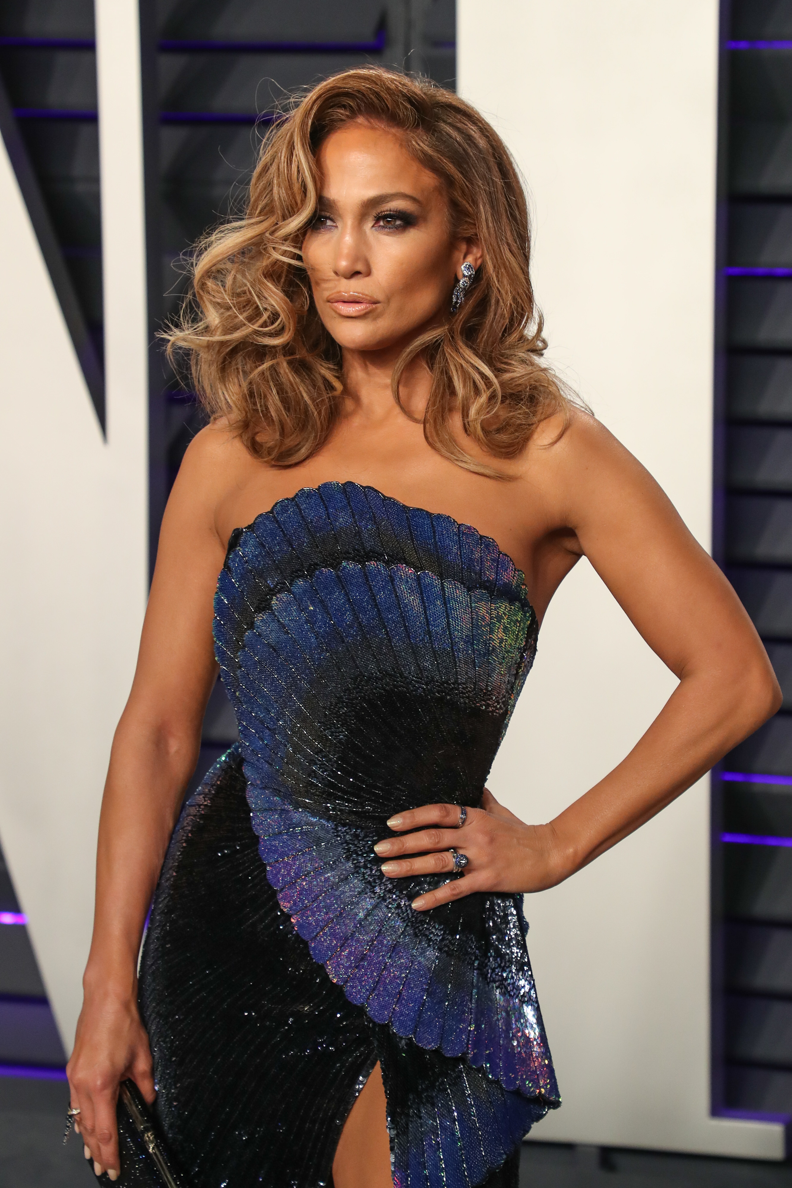List of awards and nominations received by Jennifer Lopez