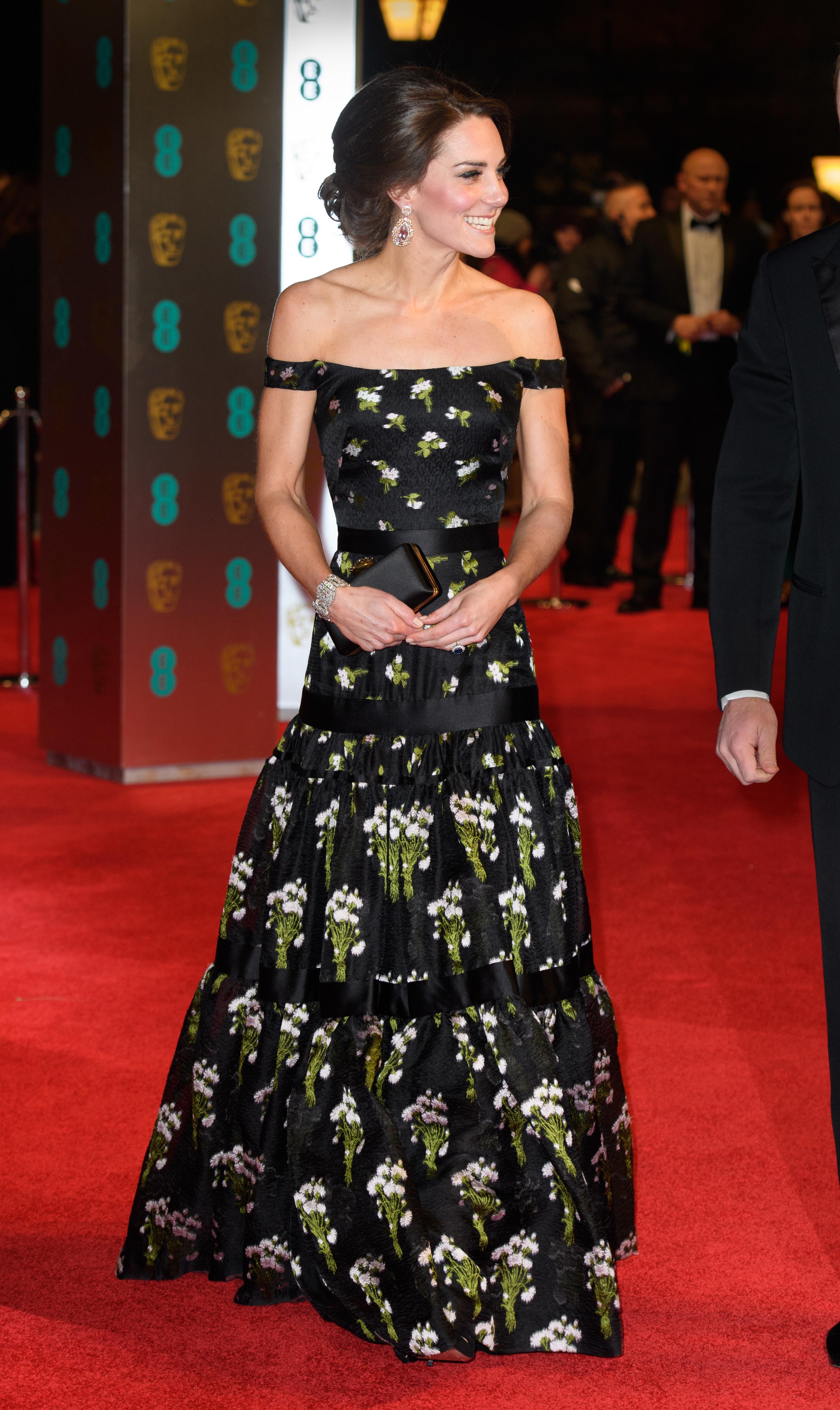 f32b752ed8d Duchess Kate s best fashion re-wears