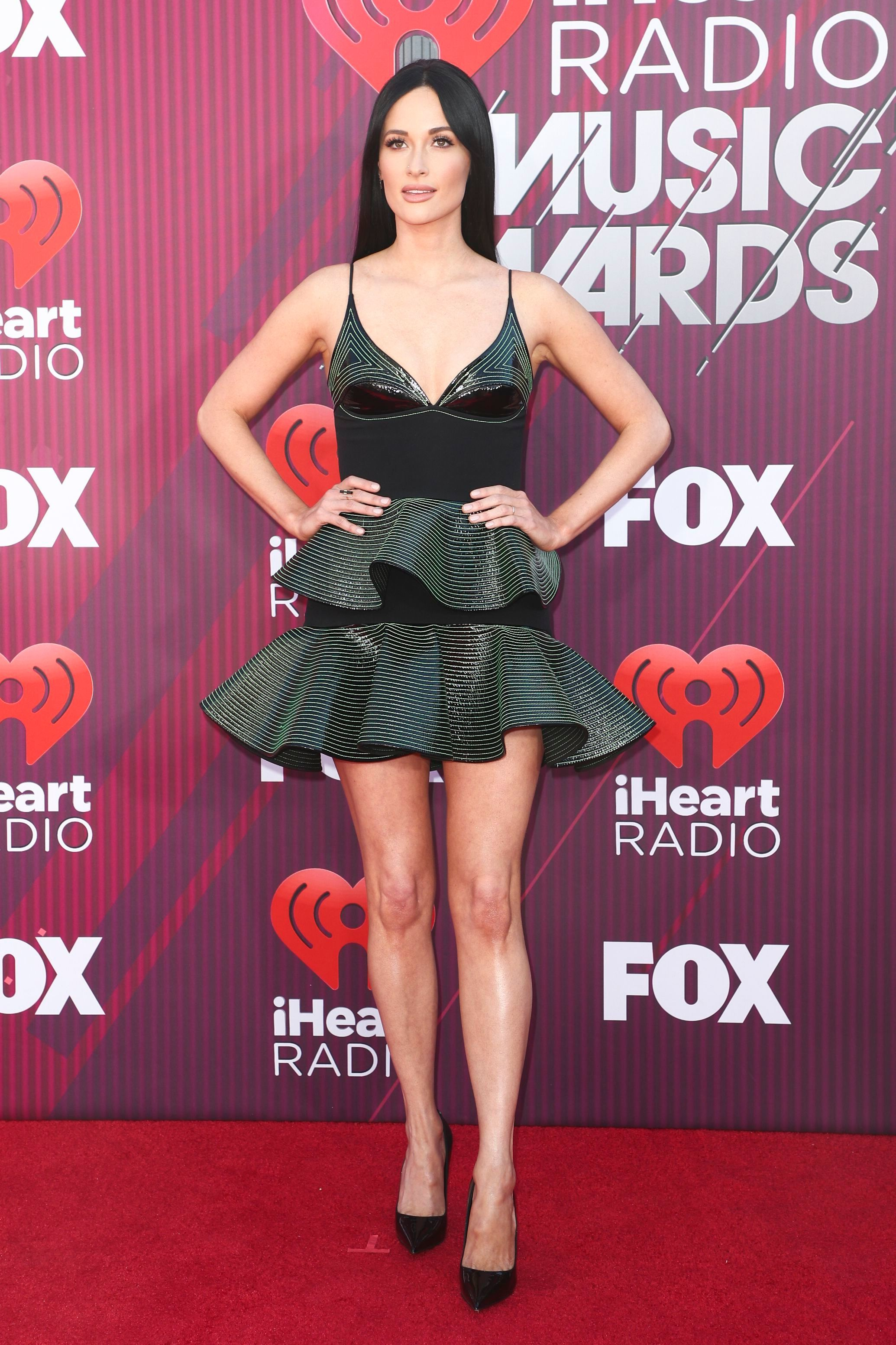 2019 iHeart Radio Music Awards: See all the red carpet pics