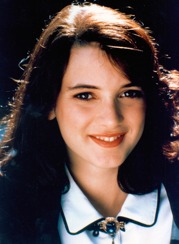 "Winona Ryder stars in 1989's ""Heathers."""