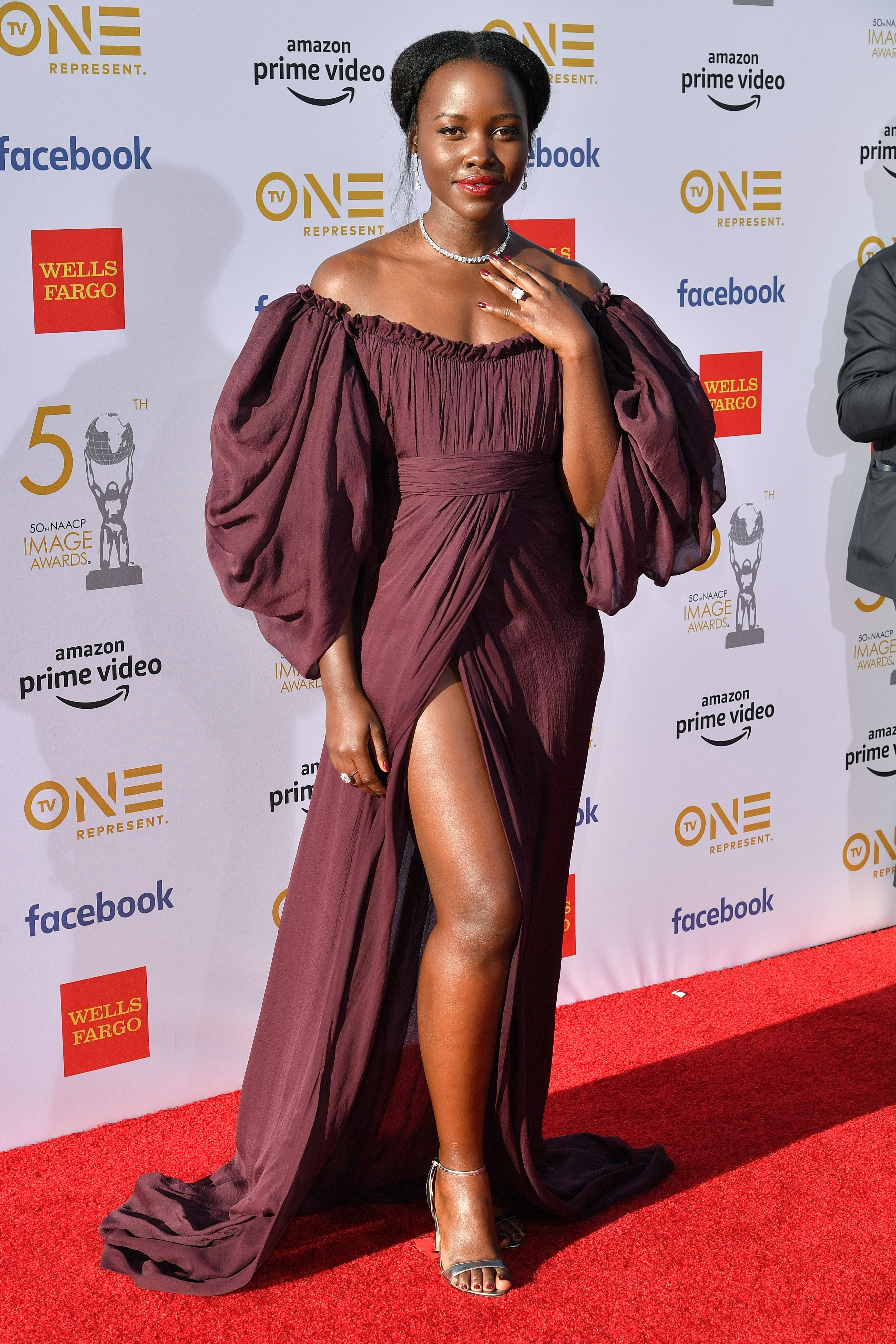 fc78f75f Fashion hits and misses from the 2019 NAACP Image Awards | Gallery ...