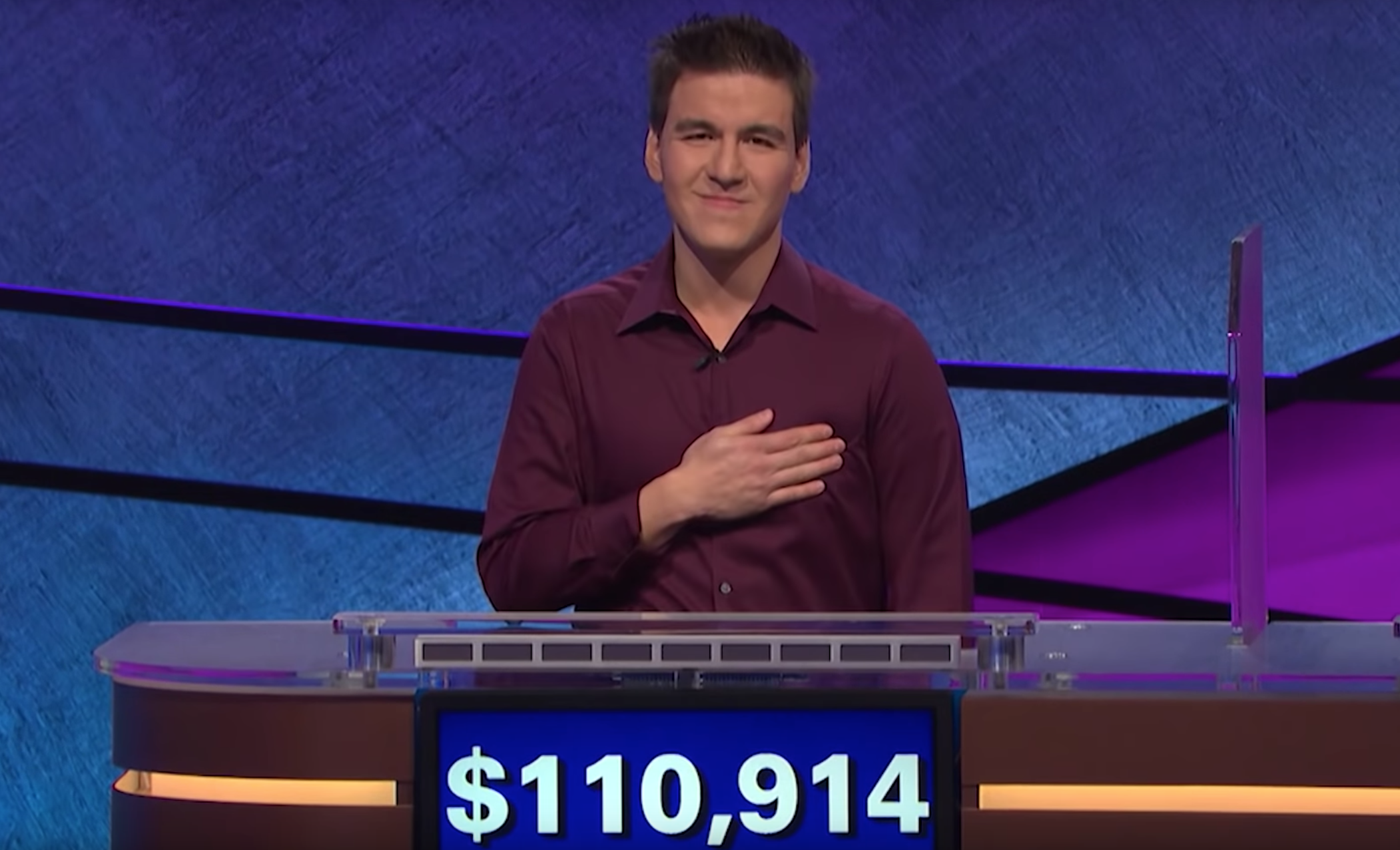 """Jeopardy!"" contestant crushes previous record for single day winnings"