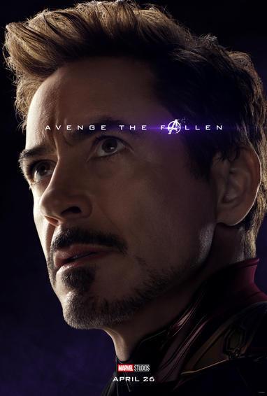 Avengers Endgame cast members' love lives revealed | Gallery