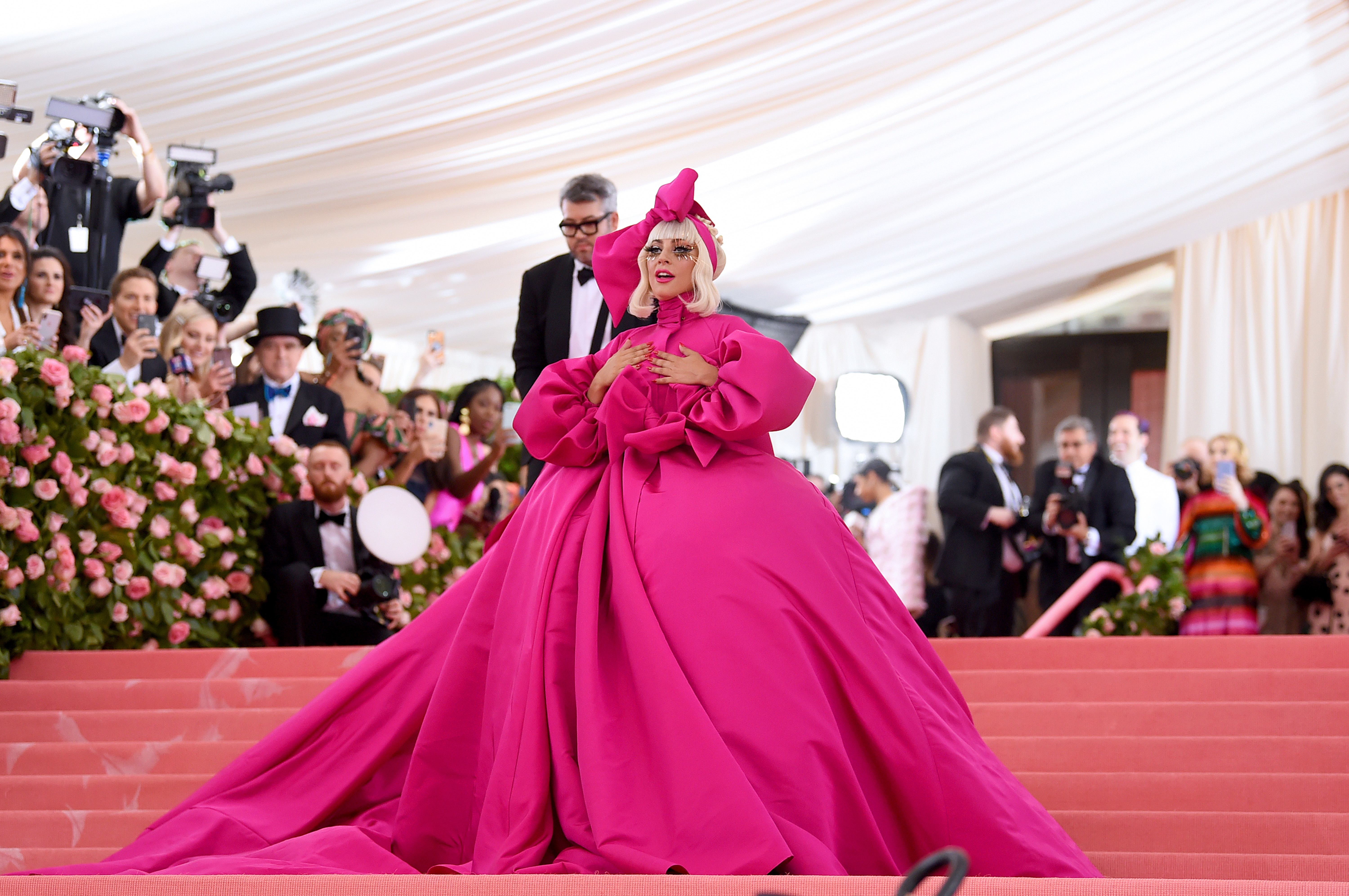 39adb3de Fashion hits and misses from the 2019 Met Gala | Gallery ...