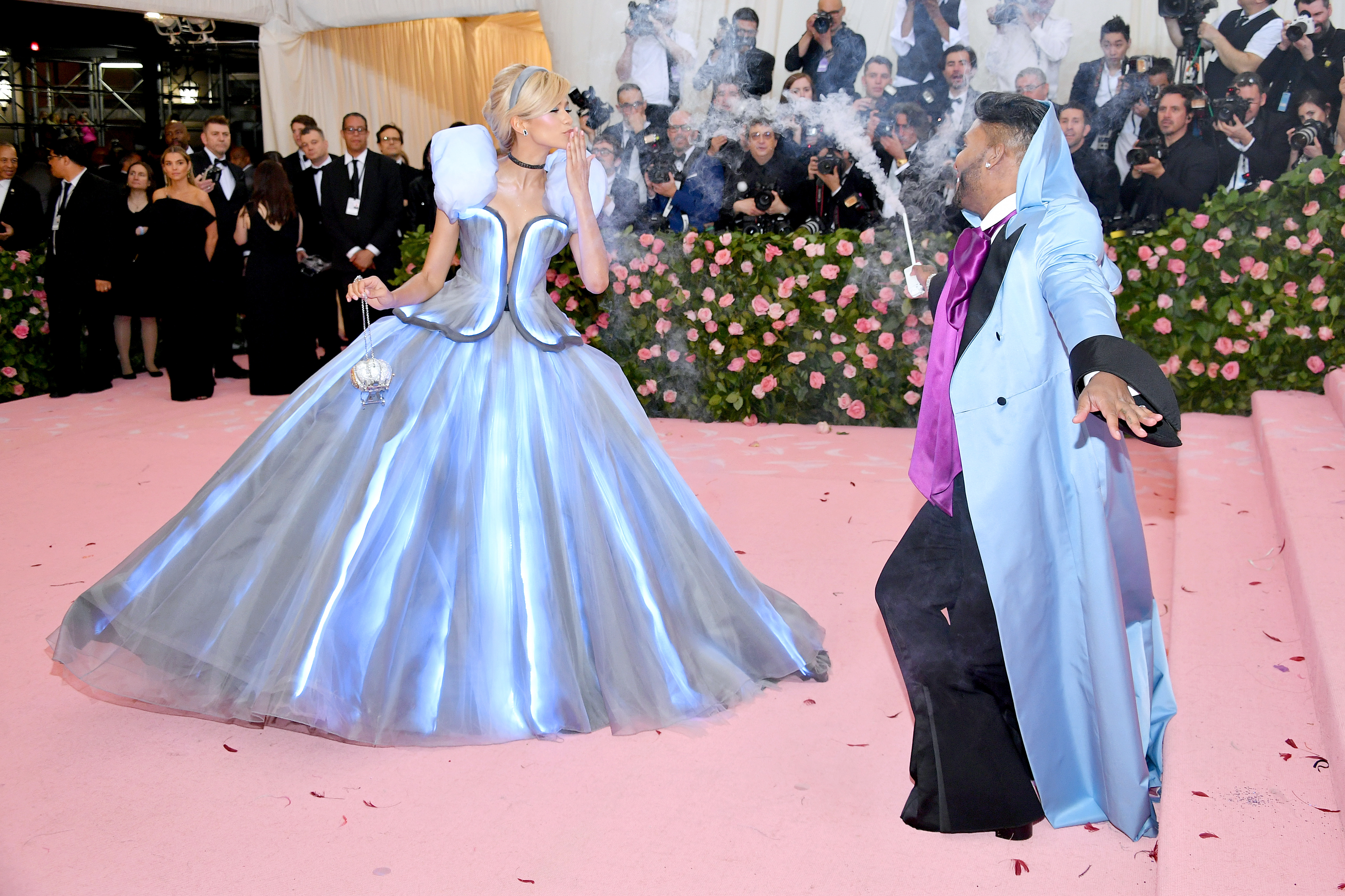 2019 MET Gala: See all the stars on the red carpet   Gallery