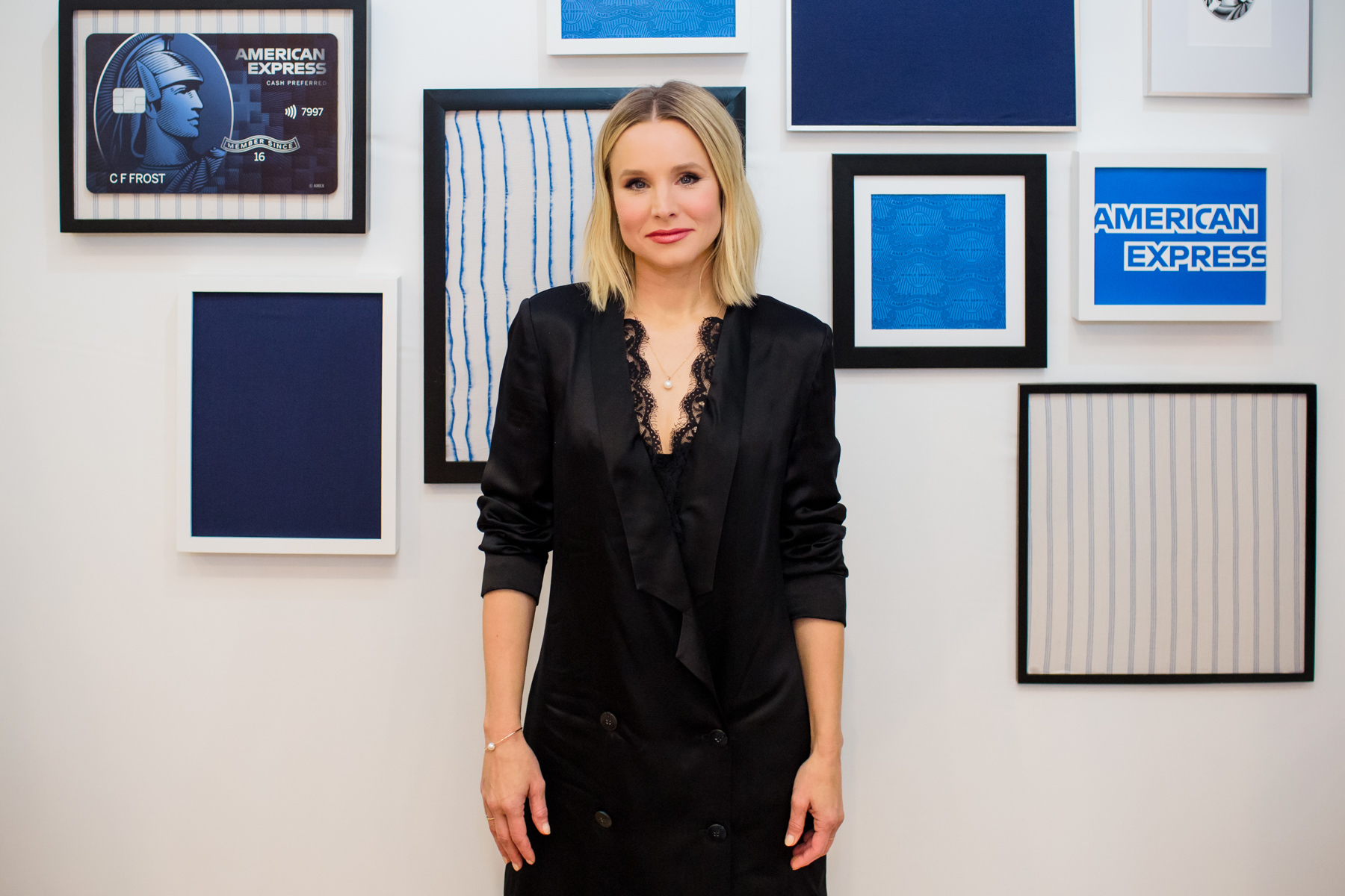 Why Kristen Bell sacrificed time with her daughters to make more 'Veronica Mars'