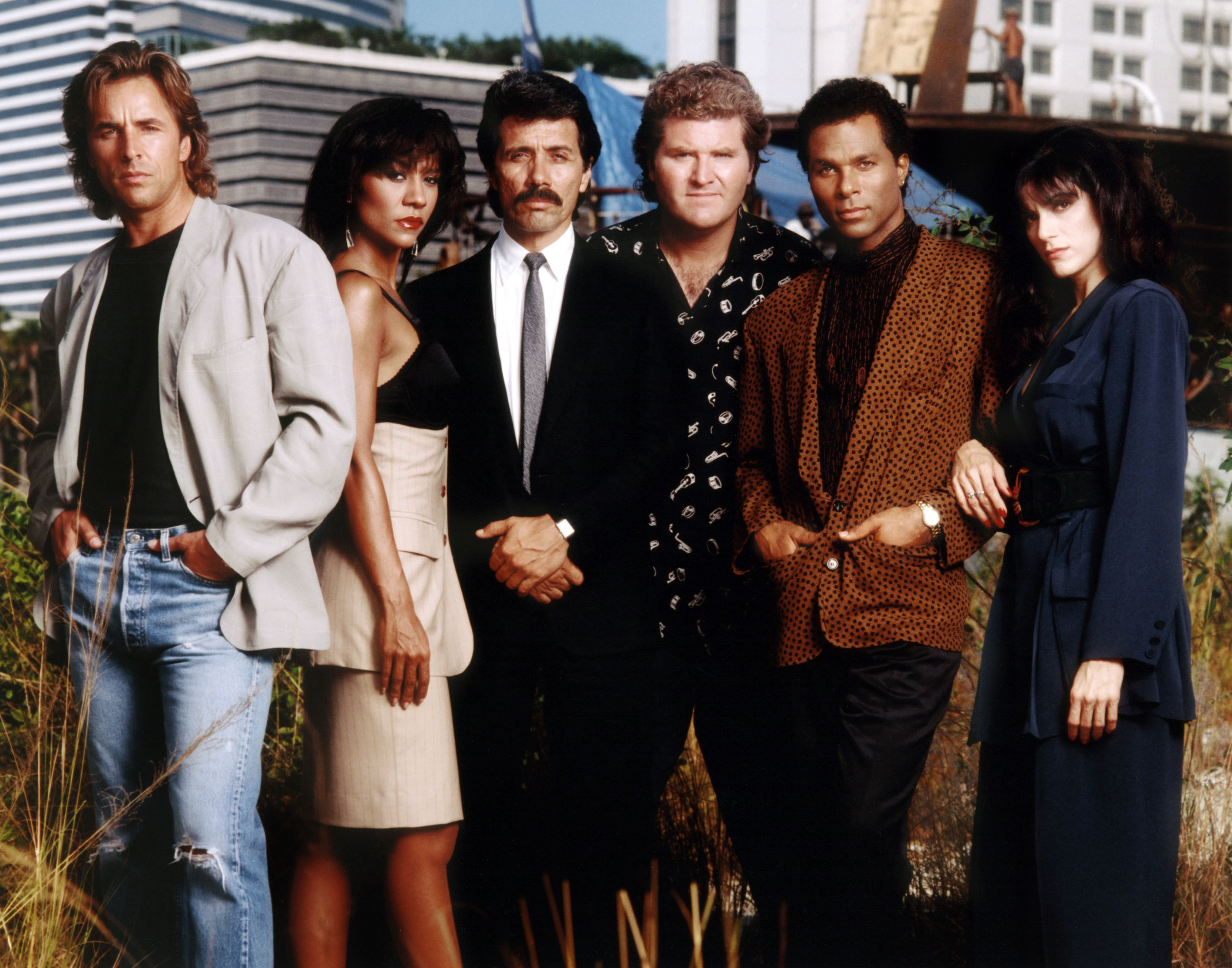 Miami Vice actors and actresses , Where are they now