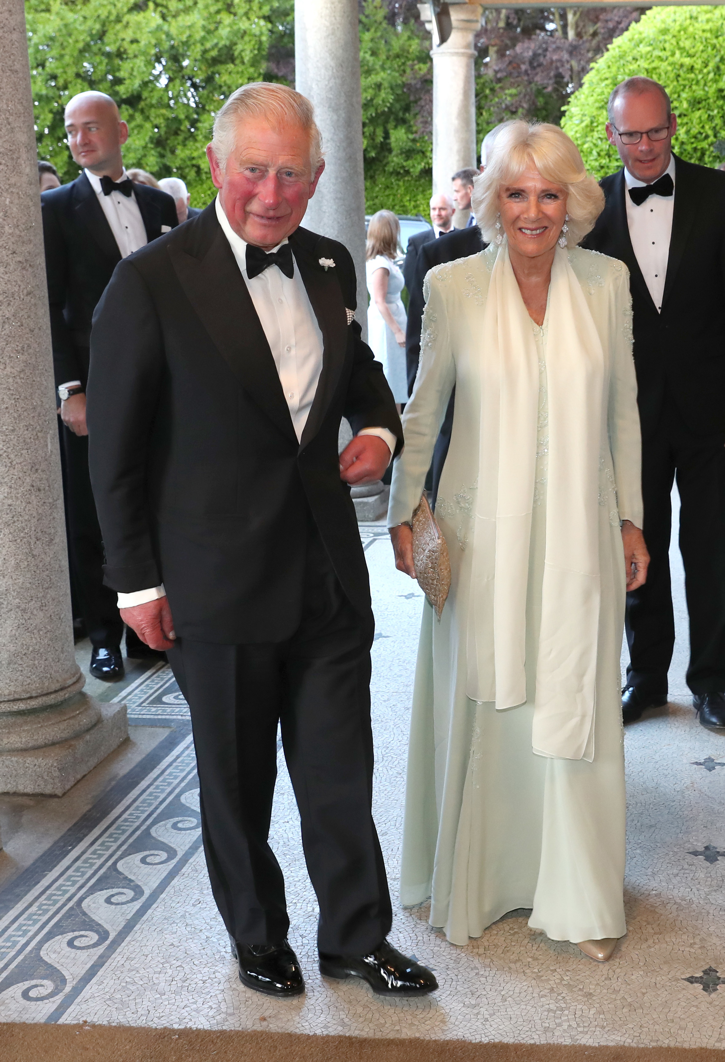 Prince Charles and Duchess Camilla: Best photos from their 2019 royal visit to Ireland