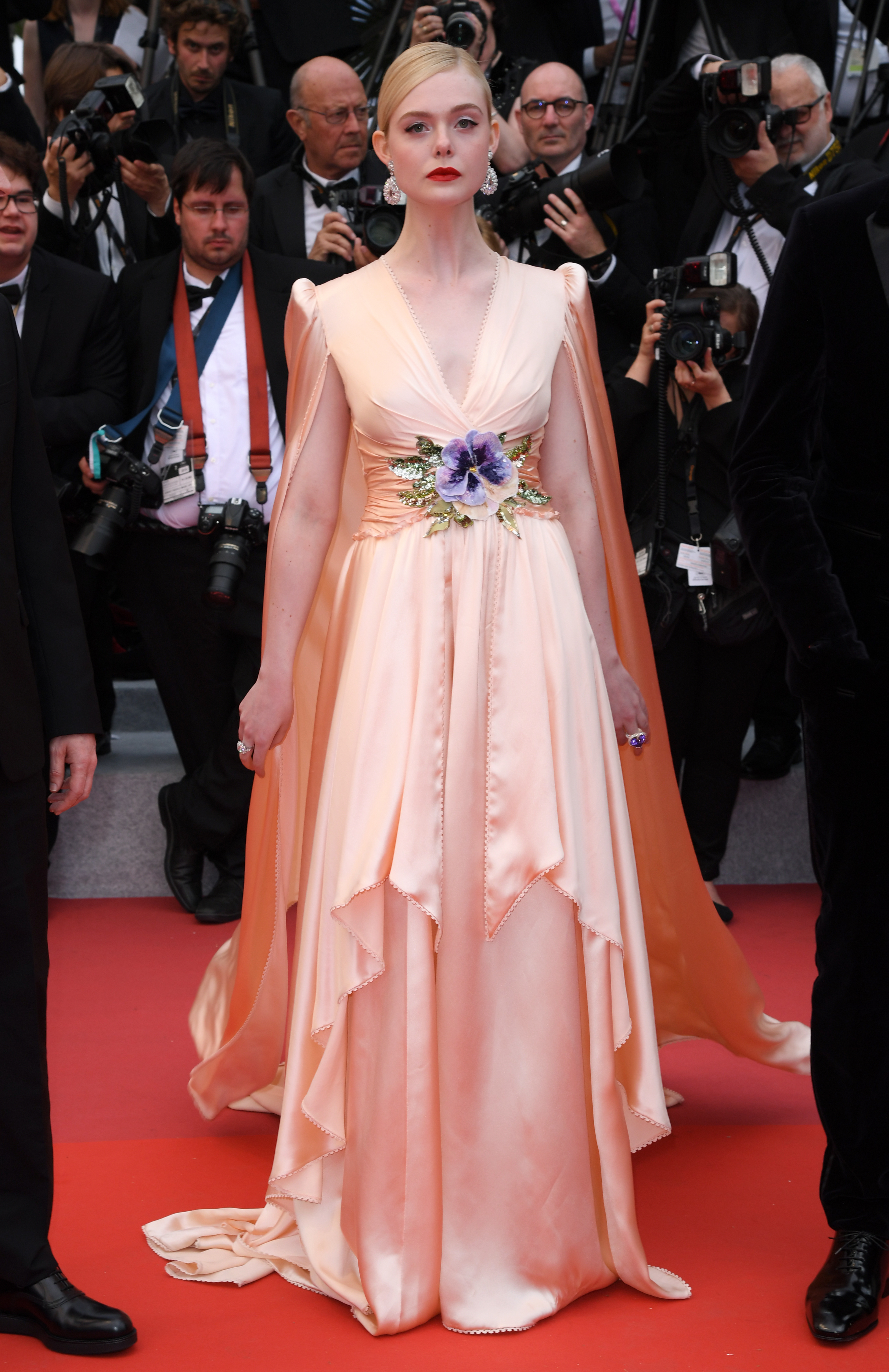 5cd0f266885b 2019 Cannes Film Festival fashion hits and misses | Gallery ...