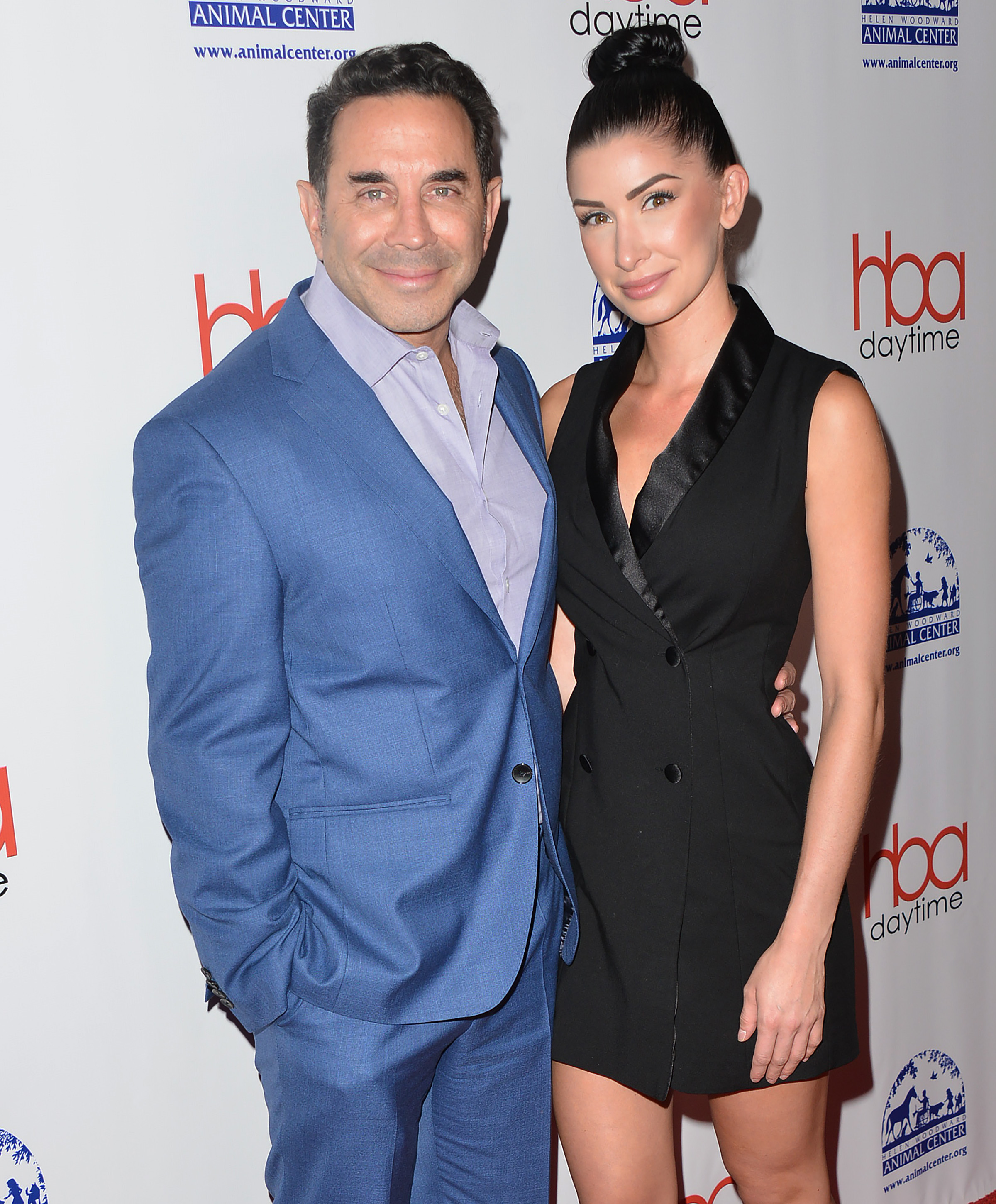 Paul Nassif, Girlfriend Brittany Pattakos Engaged Proposed
